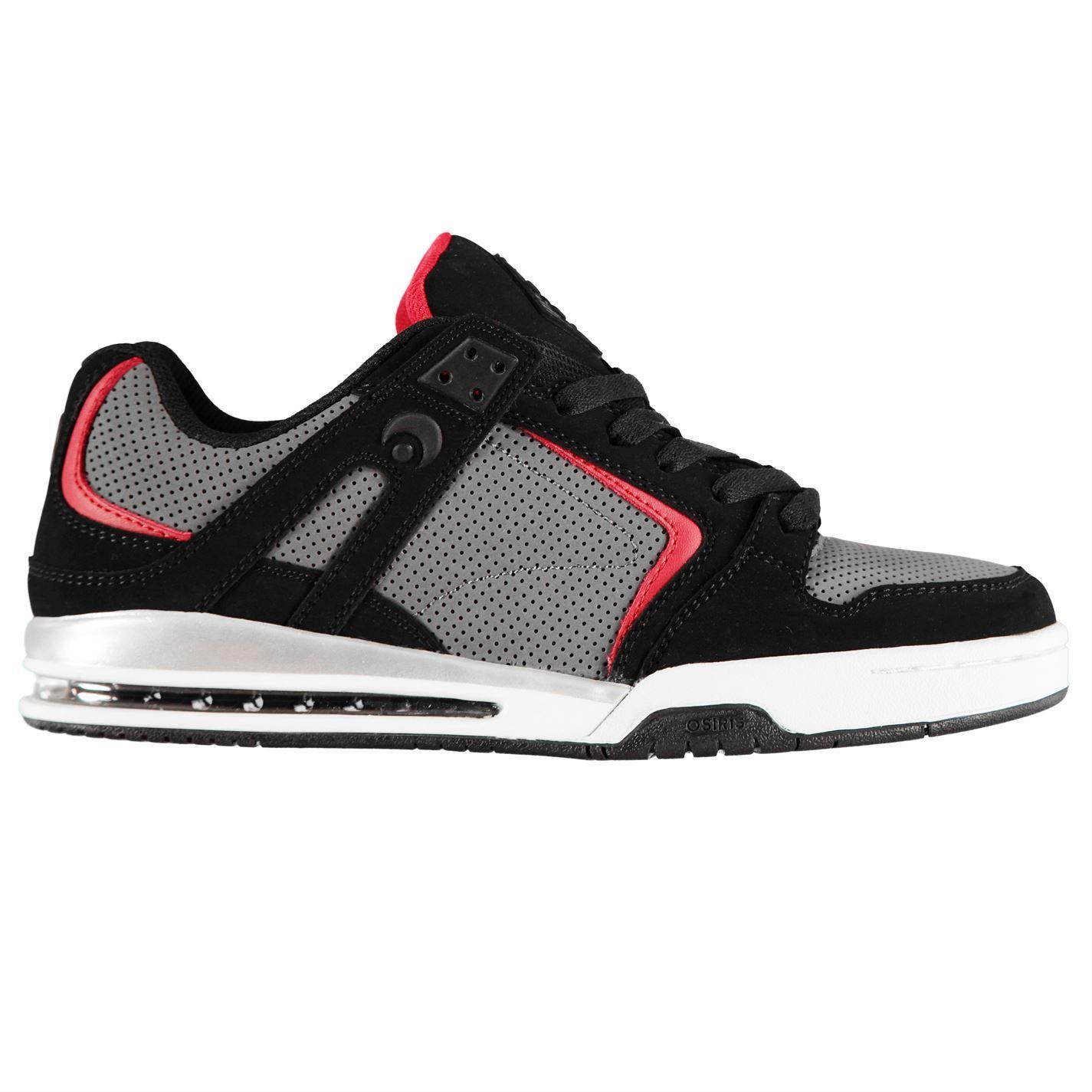 Osiris PXL Mens Skate Shoes Trainers