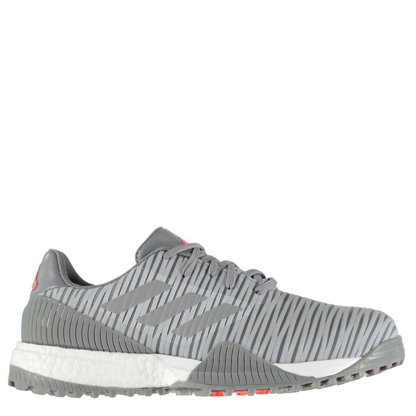 lightweight spikeless golf shoes