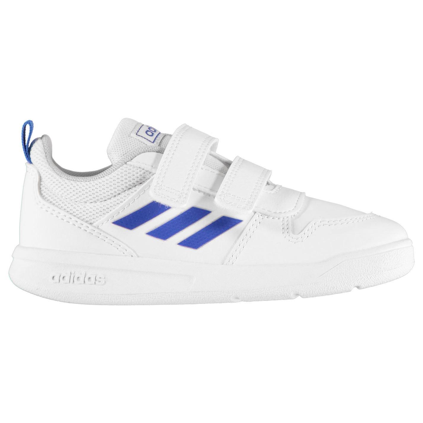 Detalles de Adidas Vector Cloudfoam Zapatillas Bebé Niño Zapatos Correr Athleisure Calzado