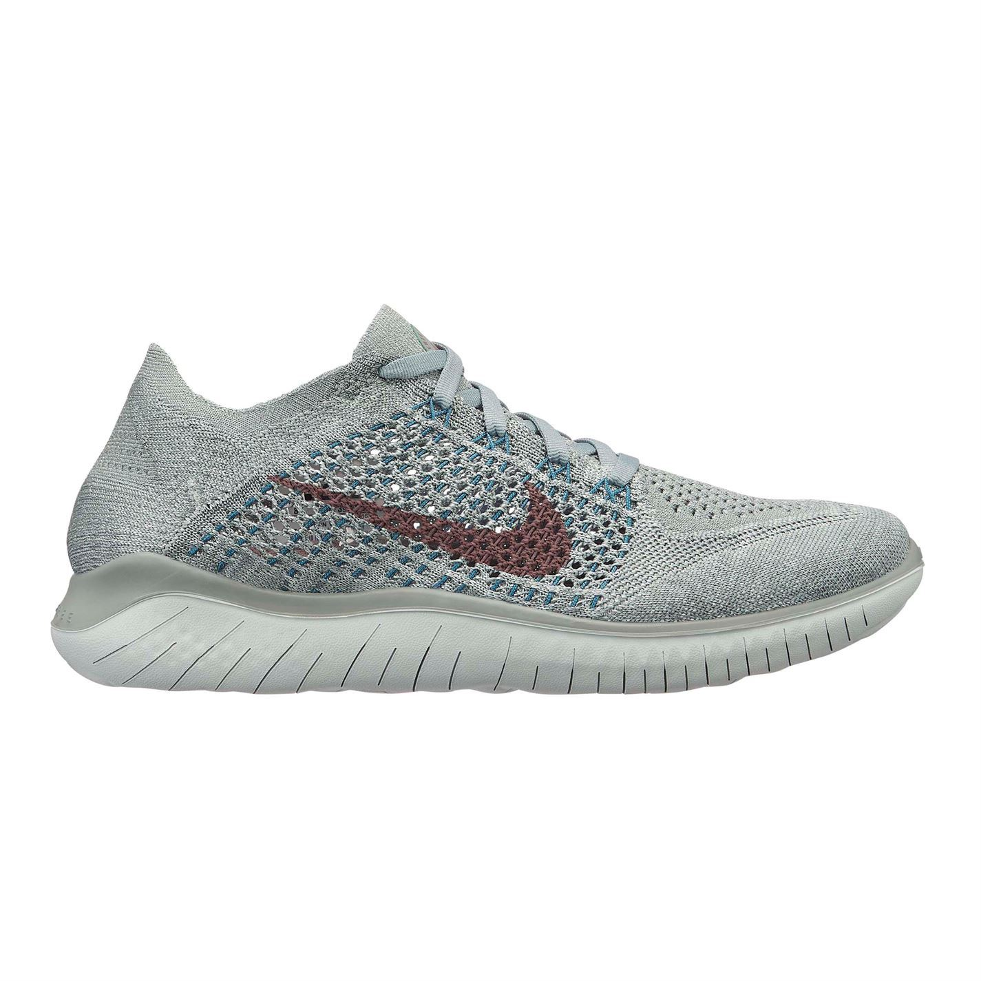 Details about Nike Free RN Flyknit Running Shoes Womens Jogging Trainers Sneakers Fitness