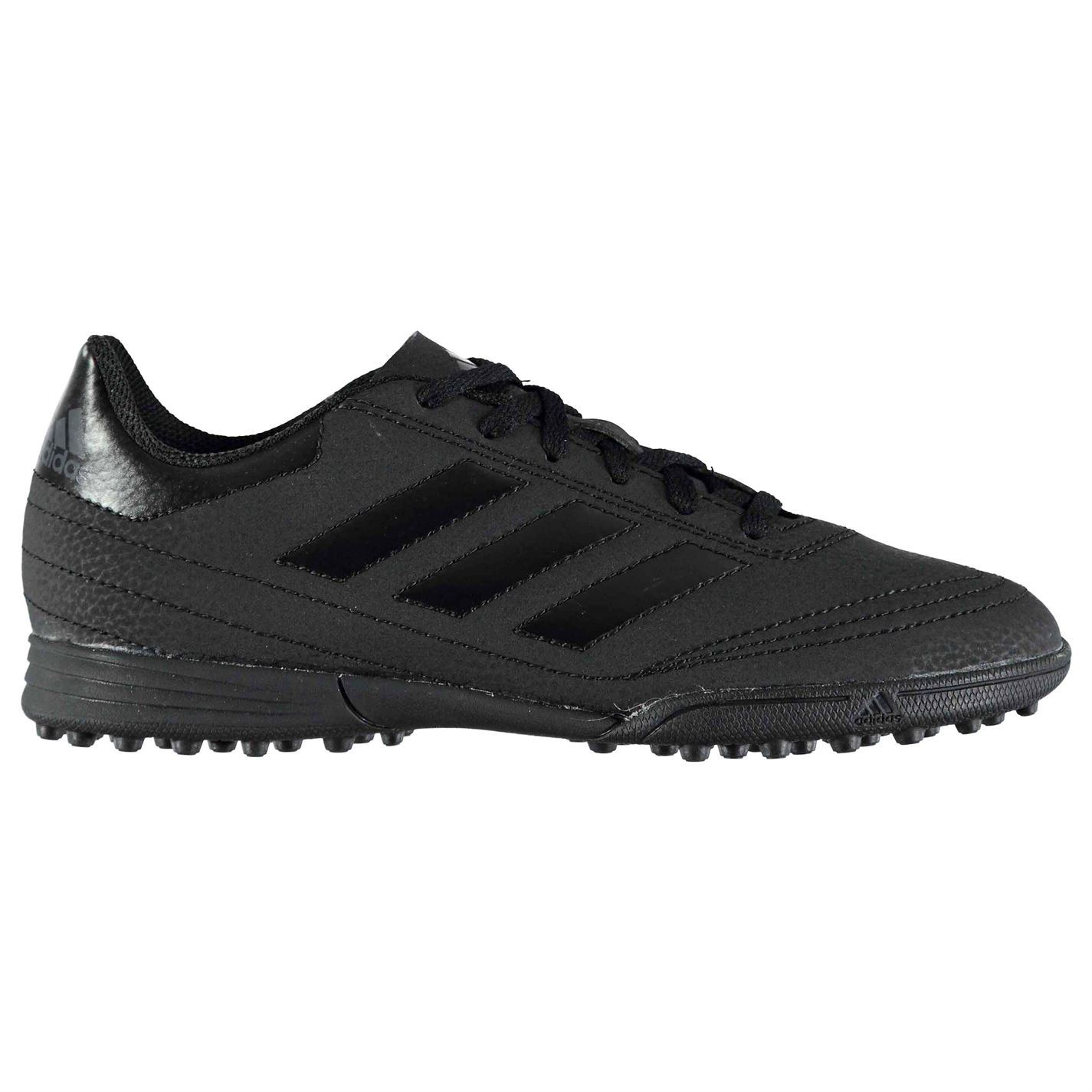 Adidas-Goletto-Astro-Turf-Football-Baskets-Juniors-Football-Baskets-Chaussures miniature 4