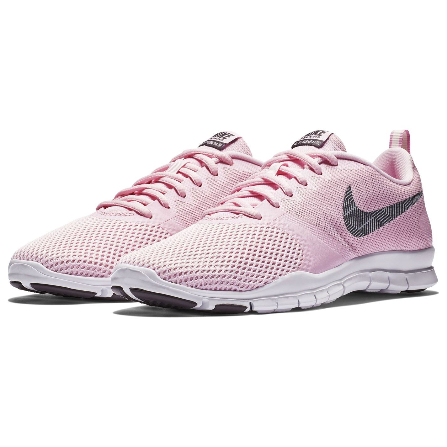 Details about Nike Flex Essential Training Shoes Womens Fitness Gym Workout Trainers Sneakers