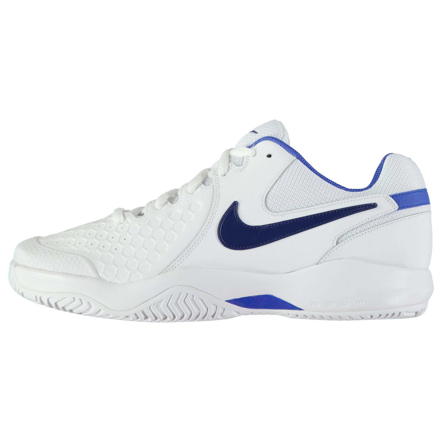 fde479ee4a0 Nike Air Zoom Resistance Tennis Shoes Mens Sports Footwear Trainers ...