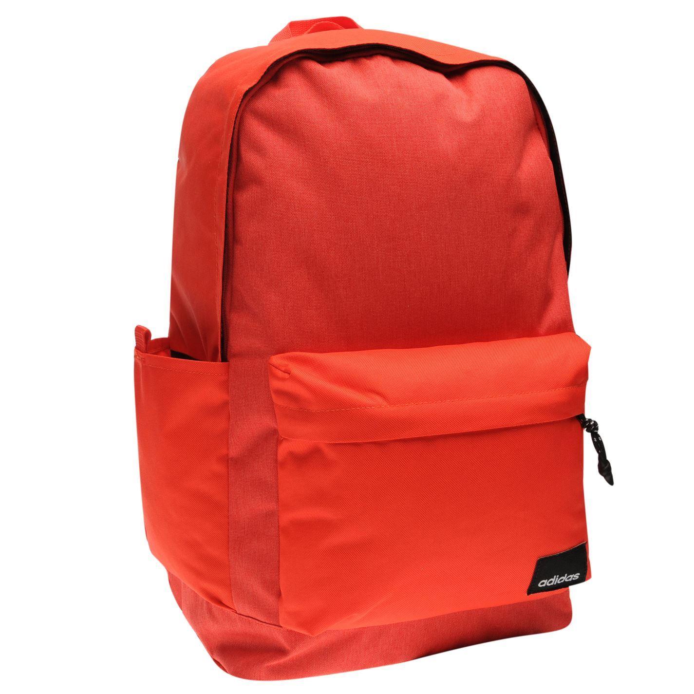Gimnasio Bolsa Rojo Deporte Carry Diario Adidas Mochila All W9IEHD2Y