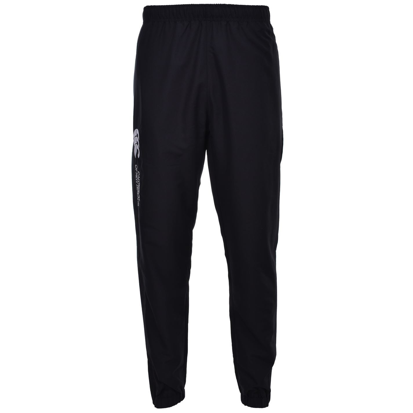 Canterbury-Cuffed-Stadium-Tracksuit-Pants-Mens-Rugby-Sweatpants-Fan-Bottoms thumbnail 3