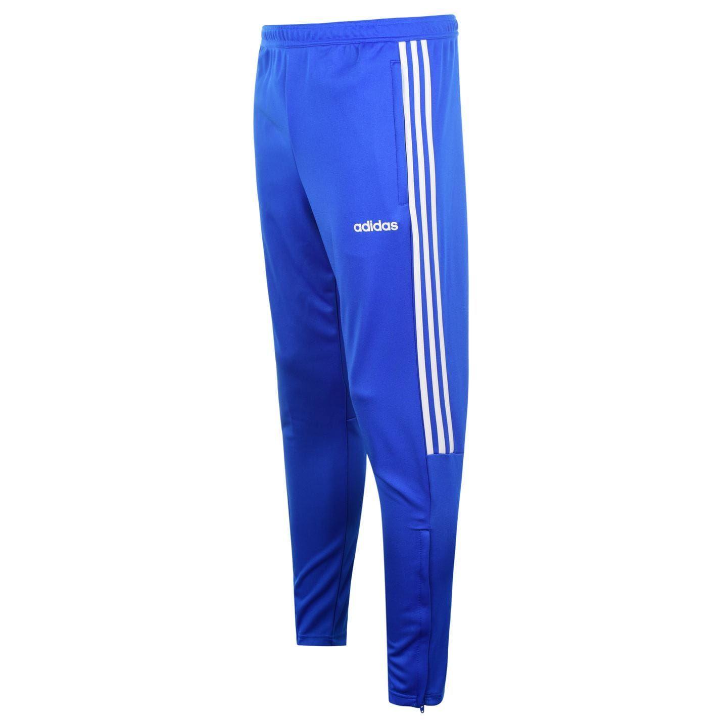 Glamour probable Buscar  adidas Sereno Tracksuit Pants Juniors Royal Football Soccer Track ...