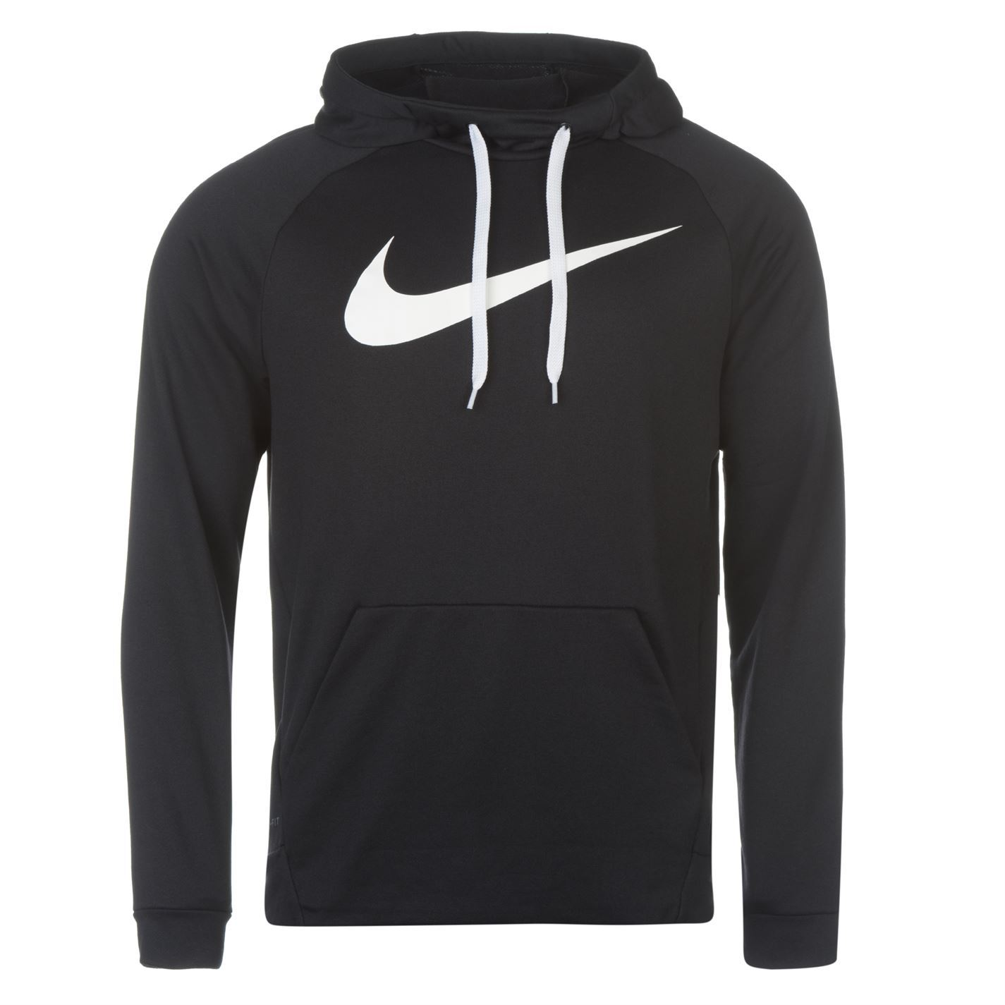 Nike-Dri-Fit-Swoosh-Pullover-Hoody-Mens-OTH-Hoodie-Sweatshirt-Sweater-Hooded-Top thumbnail 3