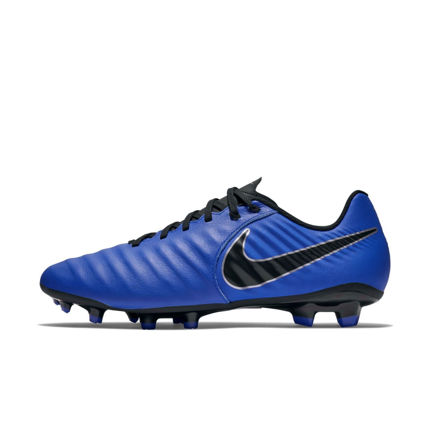 b857db8361 Nike Tiempo Legend Academy FG Firm Ground Football Boots Mens Soccer ...