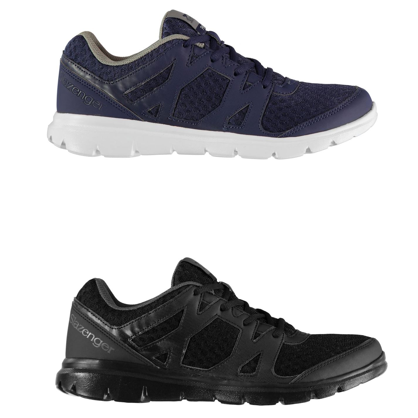 Slazenger Pace Trainers Mens Shoes