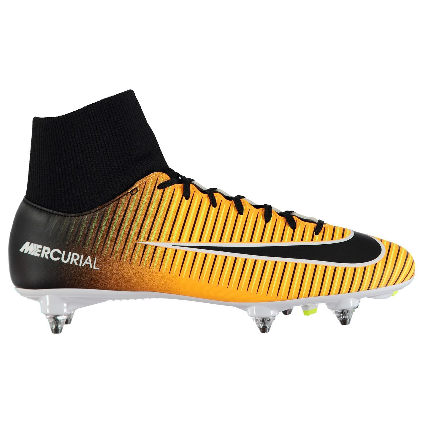 Details Zu Nike Mercurial Victory Dynamisch Passform Sg
