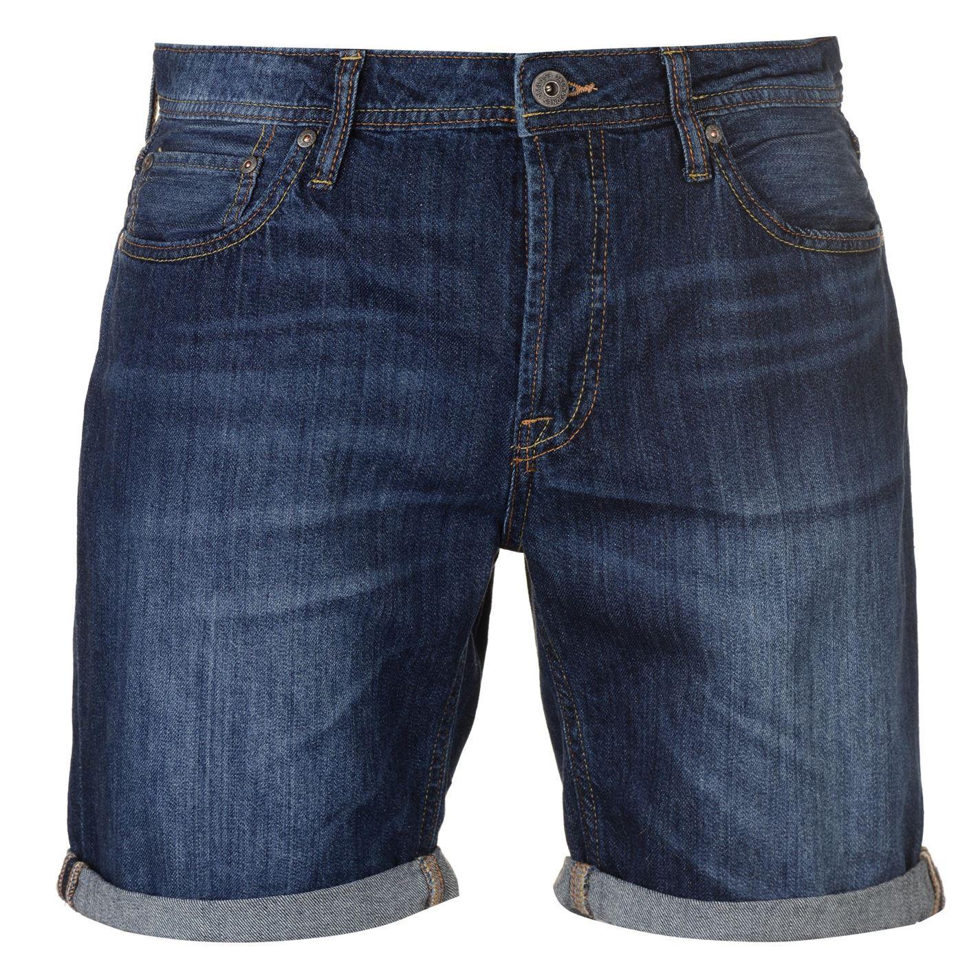 JACK /& JONES Pantalones Cortos para Hombre