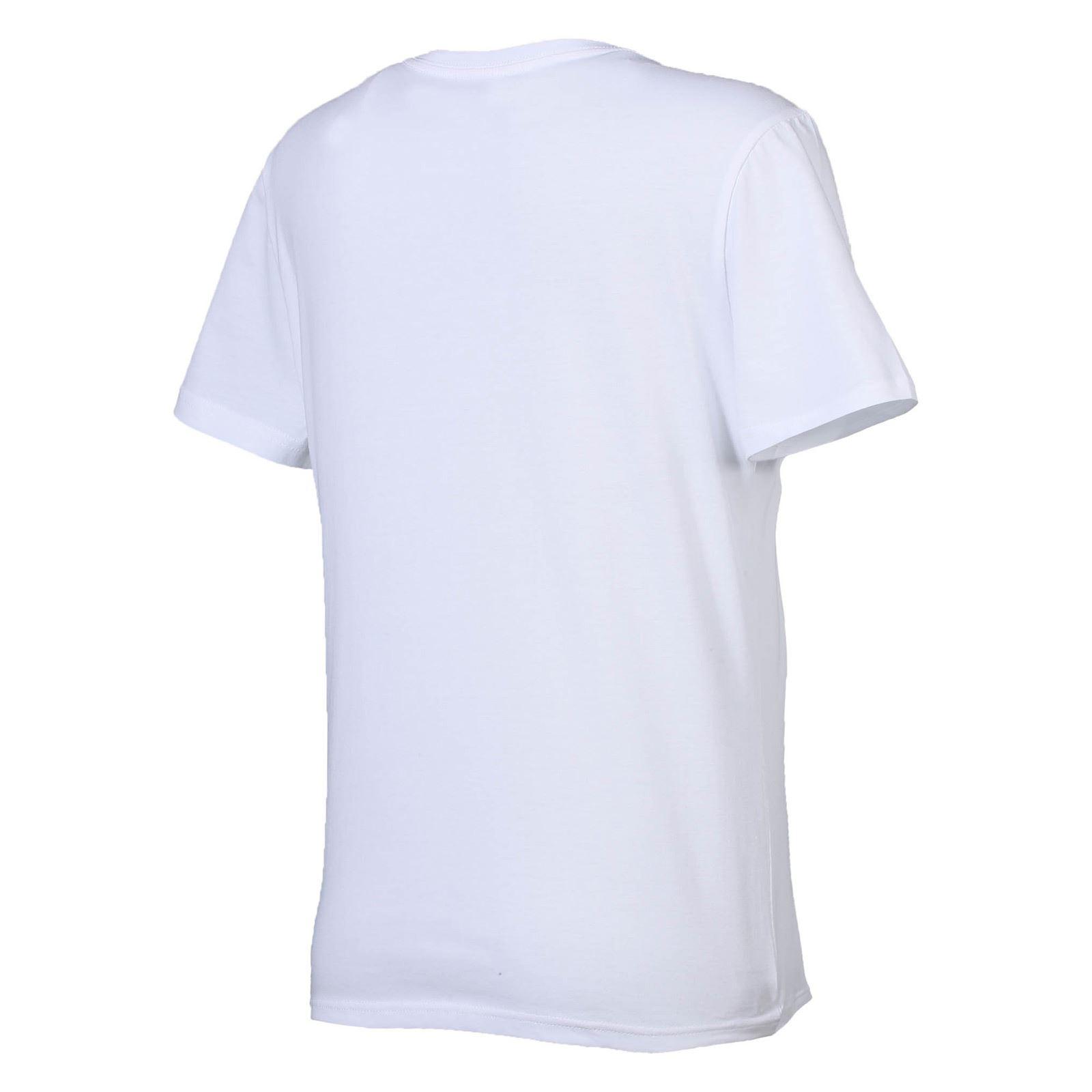 ... adidas Tennis t-shirt Womens White Top t-Shirt maglietta camicia  Sportwear 717c5d5760fd