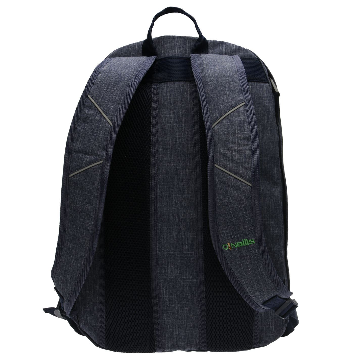 6c1ea316d37ea4 O'Neills Offaly GAA Falcon Backpack Marine Sports Bag Holdall Rucksack