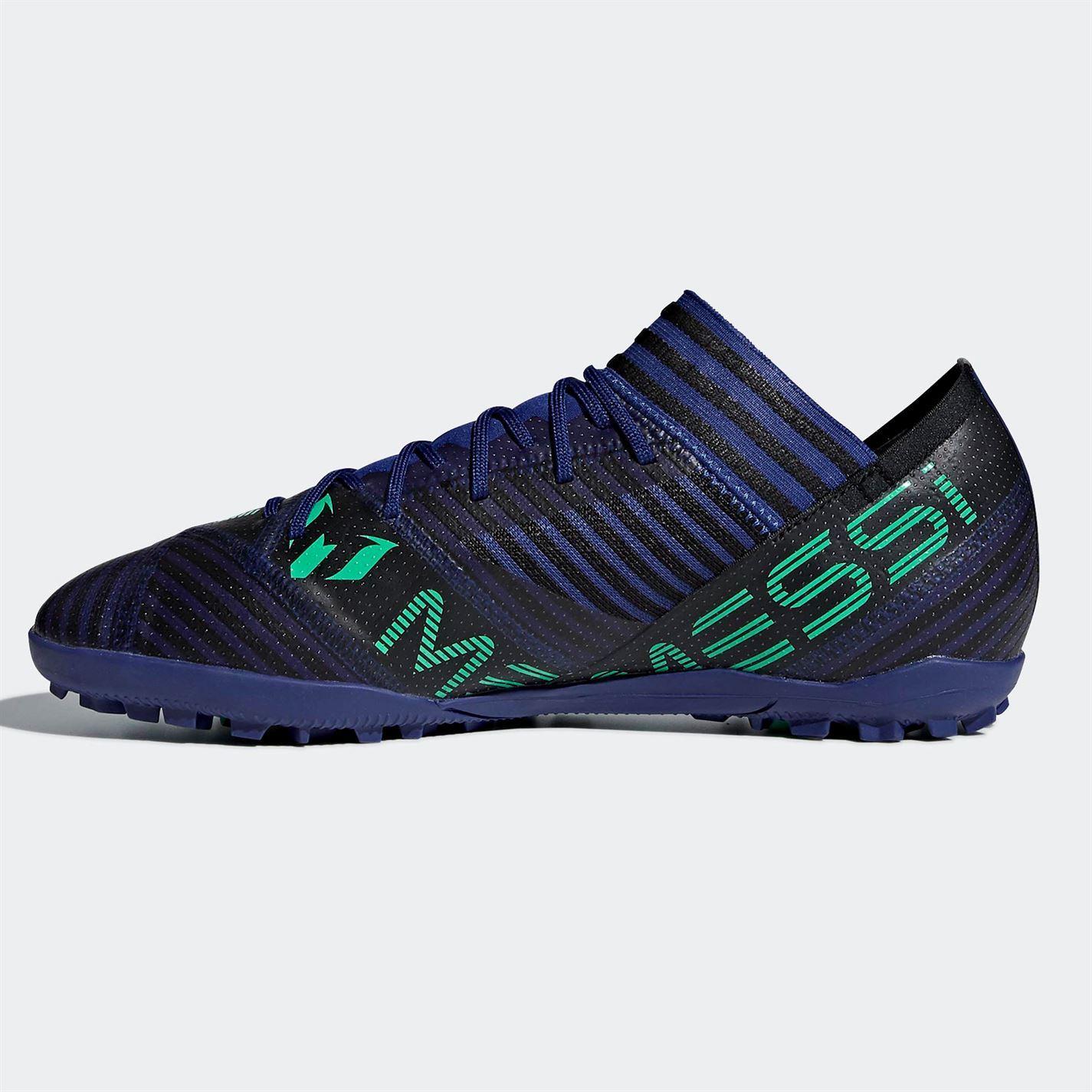 adidas astro turf boots uomo size 10