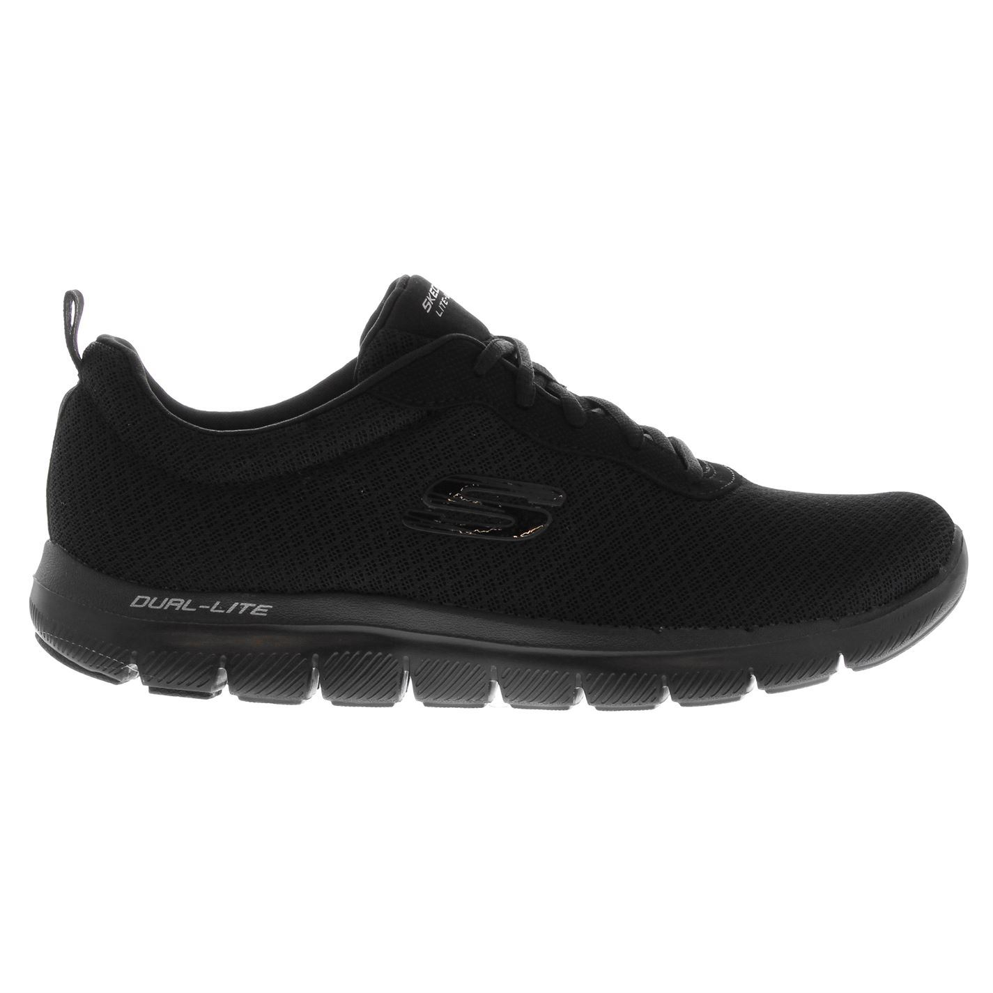 official supplier classic style super quality Skechers Flex Appeal 2.0 newsmaster Femmes Baskets Chaussures ...