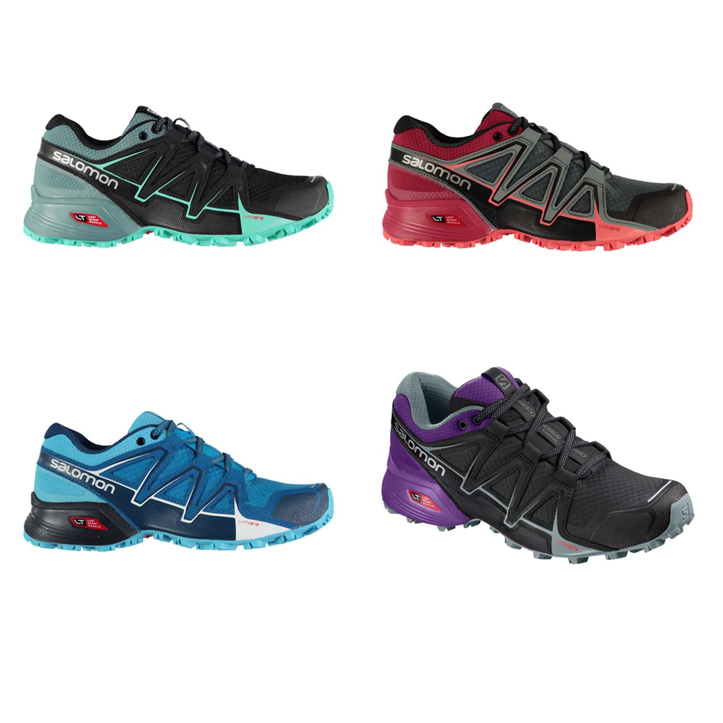 salomon trainers | eBay
