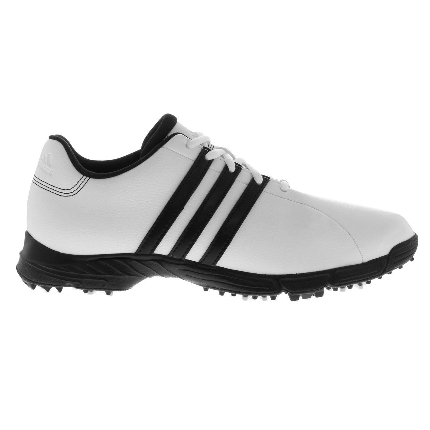 adidas-Golflite-Golf-Shoes-Mens-Spikes-Footwear thumbnail 14