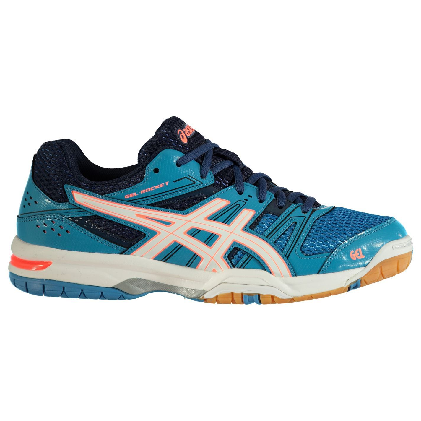 zapatillas asics gel rocket 7 indian