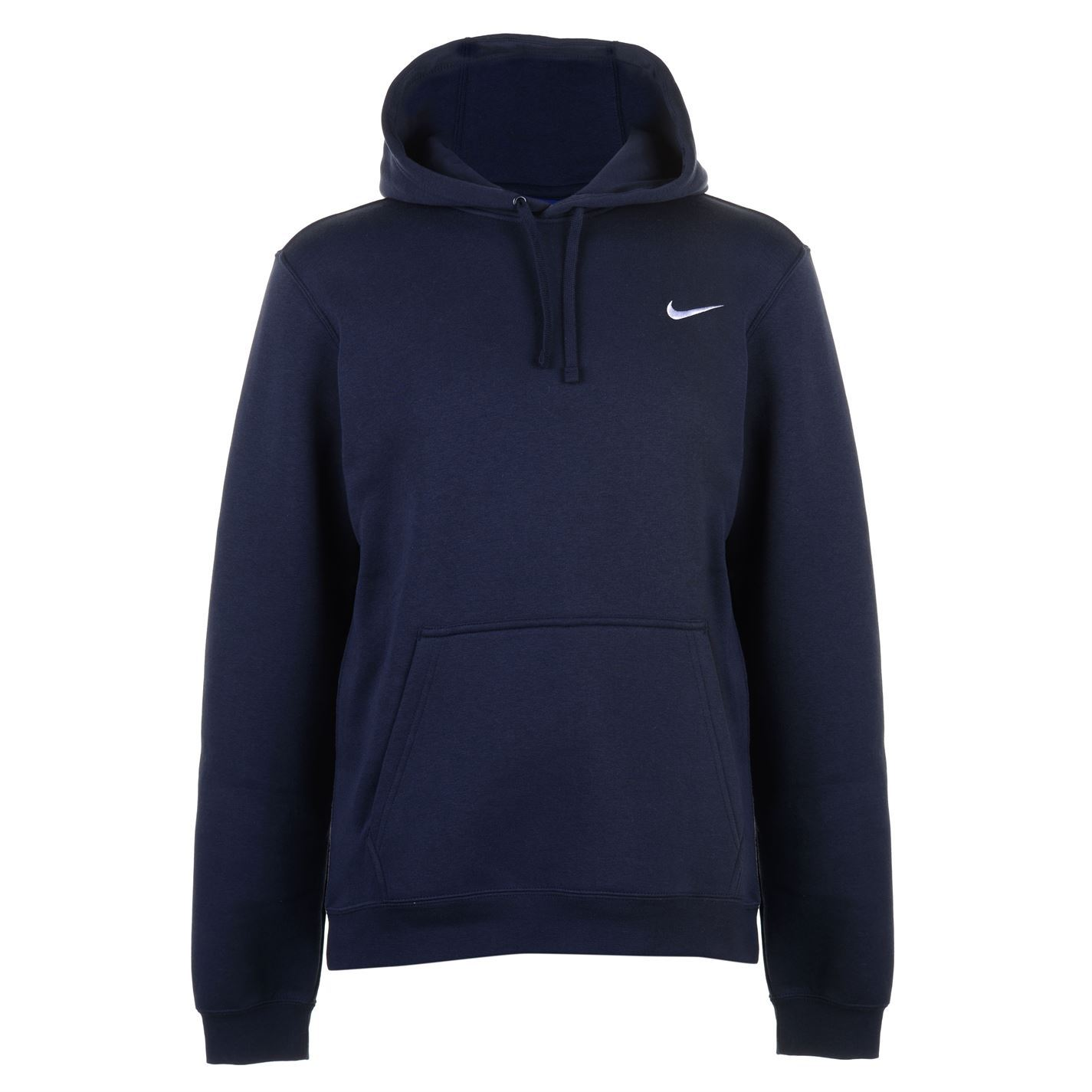 Nike-Fundamentals-Fleece-Lined-Pullover-Hoody-Mens-OTH-Hoodie-Sweatshirt-Sweater thumbnail 9