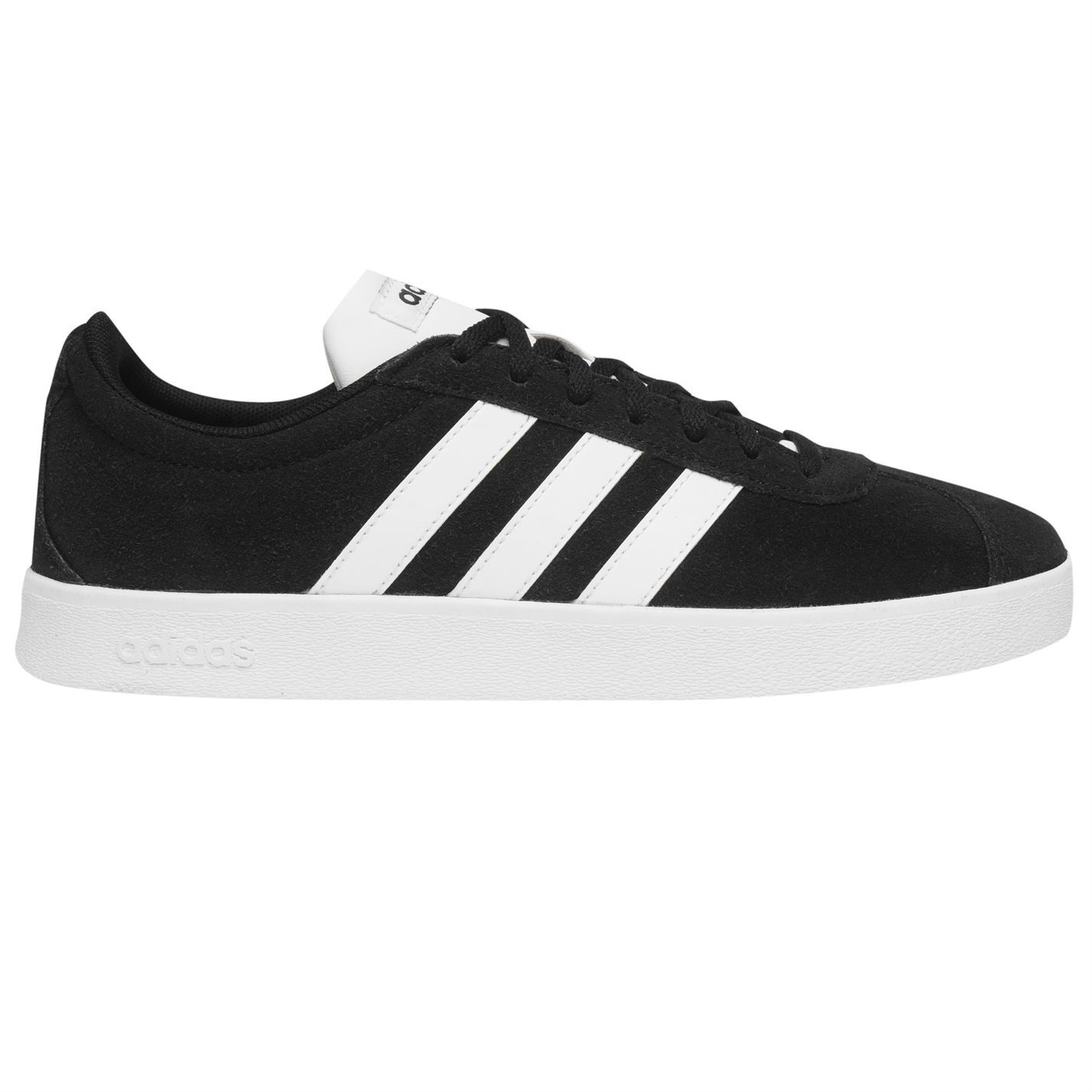 cbe88771a adidas VL Court 2 Shoes Mens Footwear Trainers Sneakers