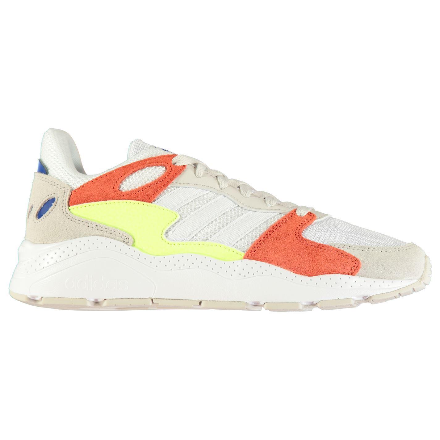 Adidas-Crazychaos-Baskets-Homme-Chaussures-De-Loisirs-Chaussures-Baskets miniature 28