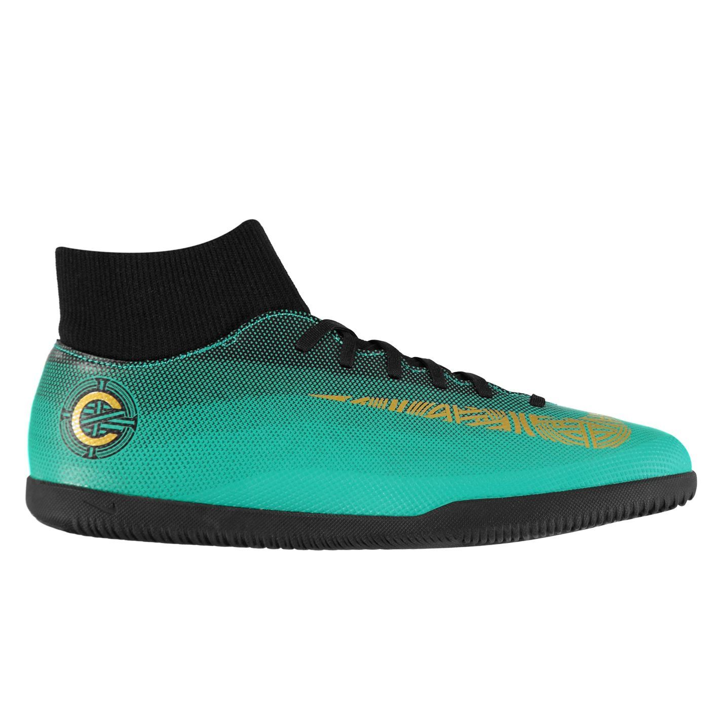 best website fa870 972f2 Nike-Mercurial-Superfly-Club-CR7-DF-Indoor-Football-