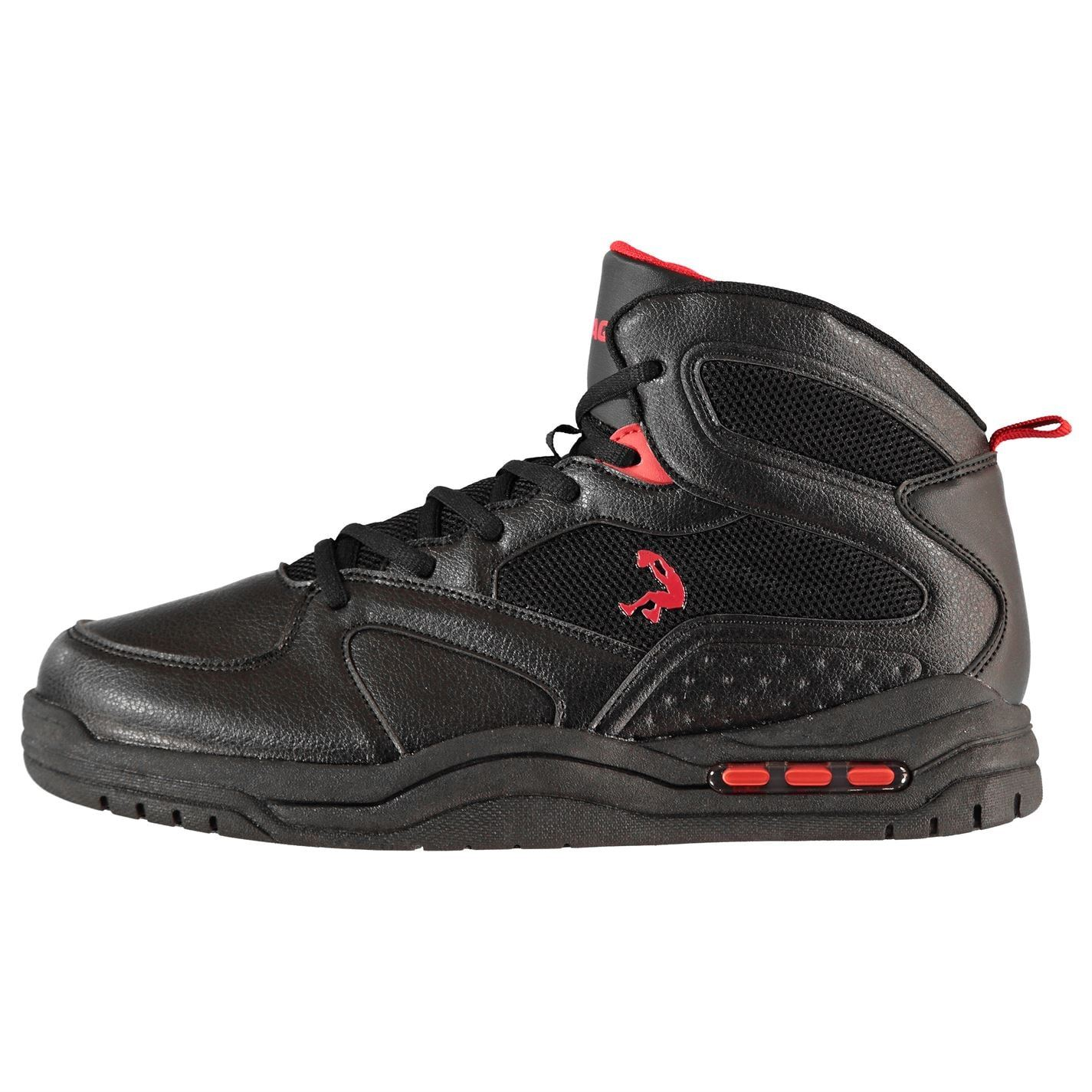 SHAQ Mens Ceptor Basketball Trainers Sports Shoes