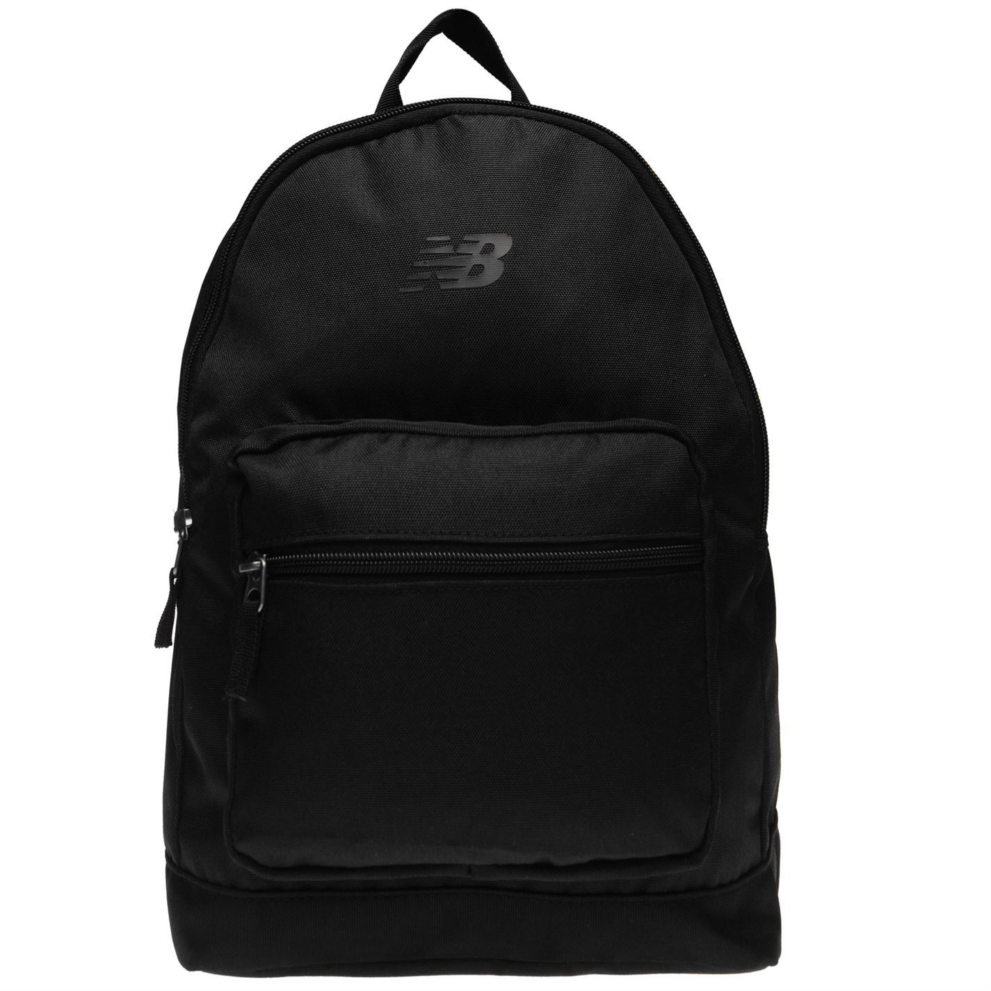 206b5a5ed63 New Balance Class Backpack Rucksack Daypack Bag   eBay
