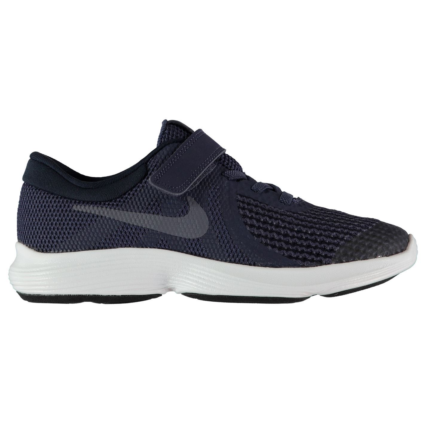2453835ddeaf6 ... Nike Revolution 4 enfant garçons formateurs chaussures chaussures ...