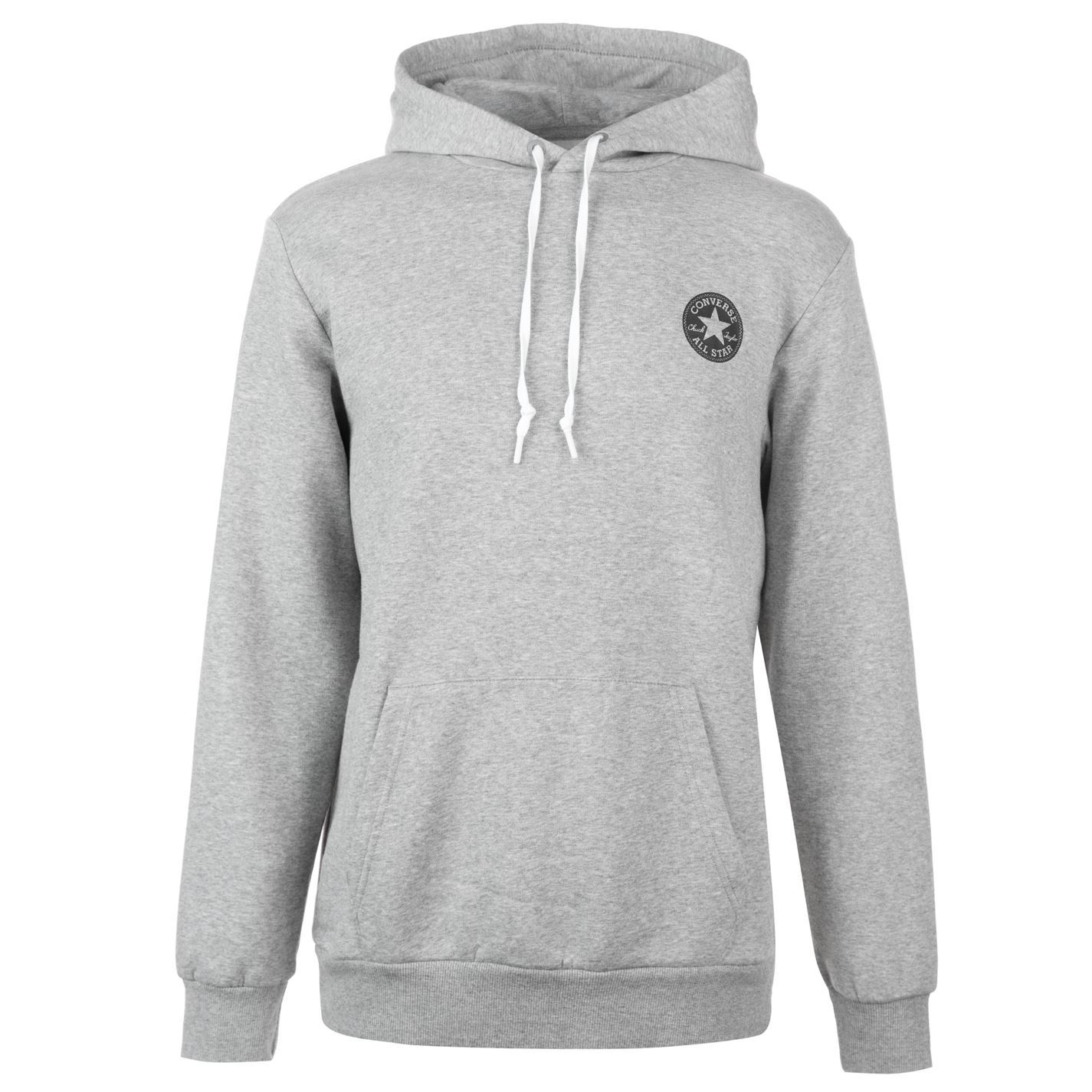 b0a230157d50 Converse All Star Chuck Taylor Pullover Hoody Mens OTH Hoodie ...