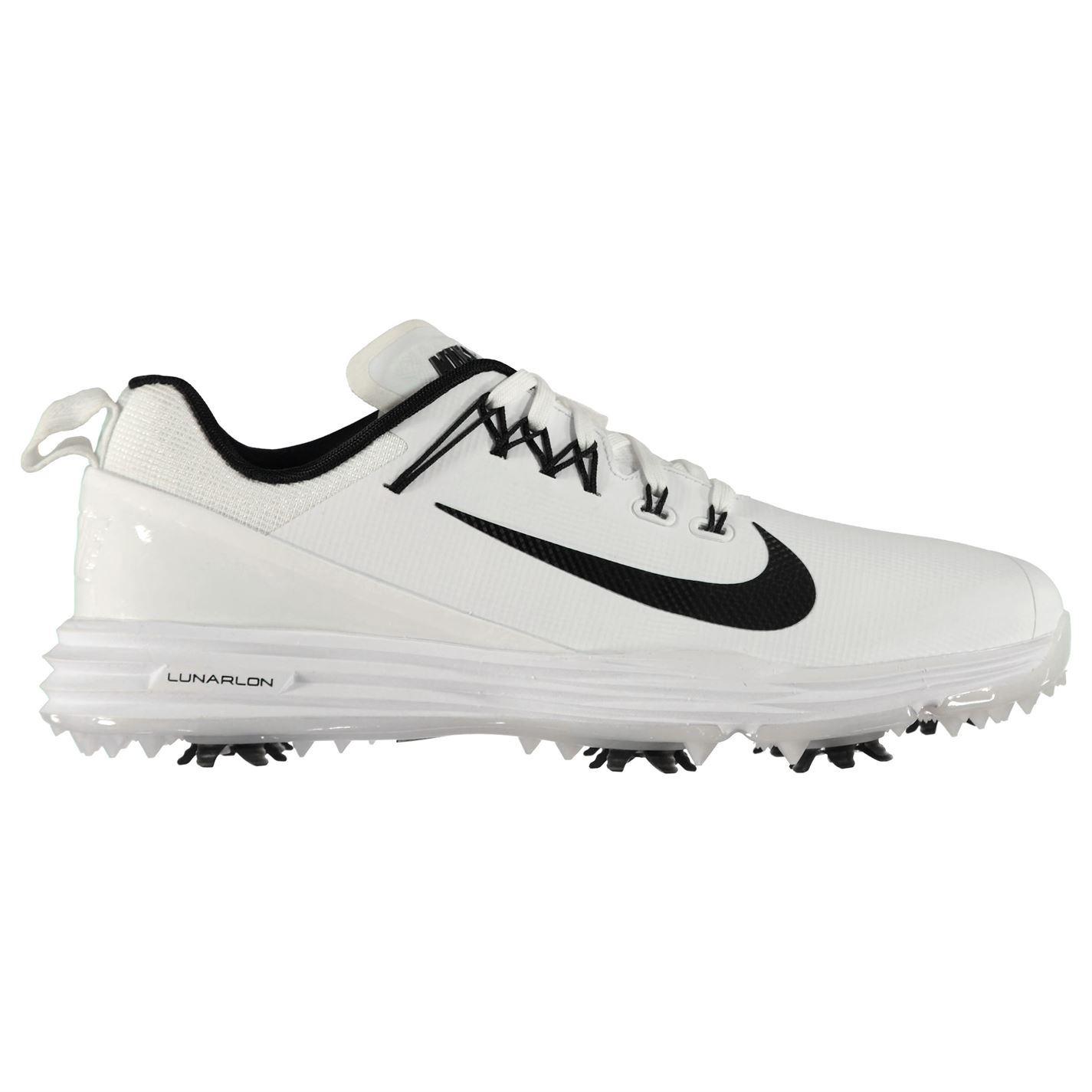 3688a5e6094a0 Nike Lunar Command 2 Golf Shoes LadiesSpikes Trainers Footwear | eBay