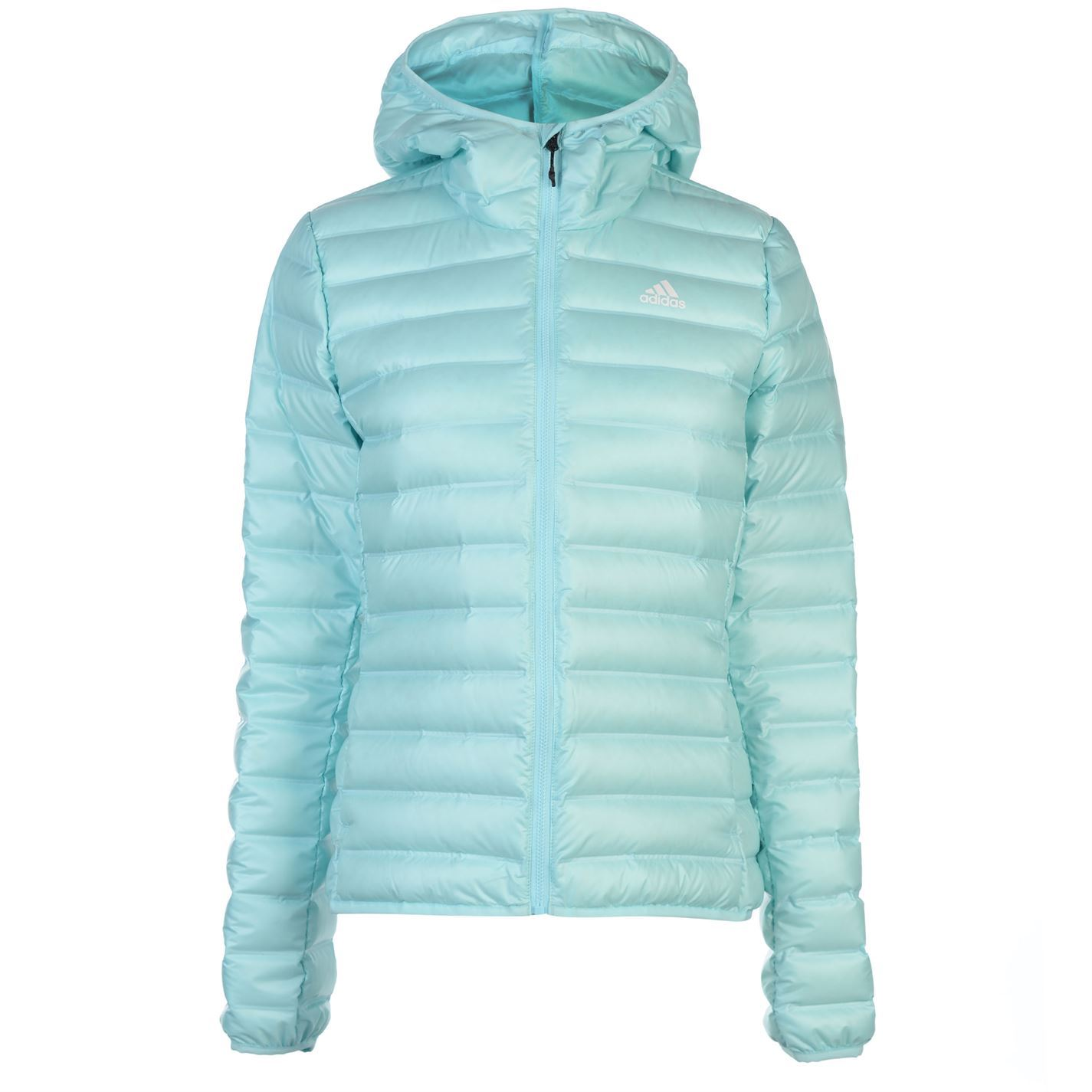 adidas Varilite Down Jacket Blue | adidas UK