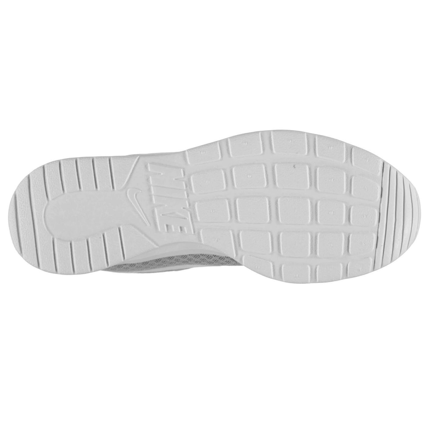 online store 0fb8a f3a29 ... Nike Tanjun Training Shoes Mens Grey White Sports Fitness Trainers  Sneakers ...