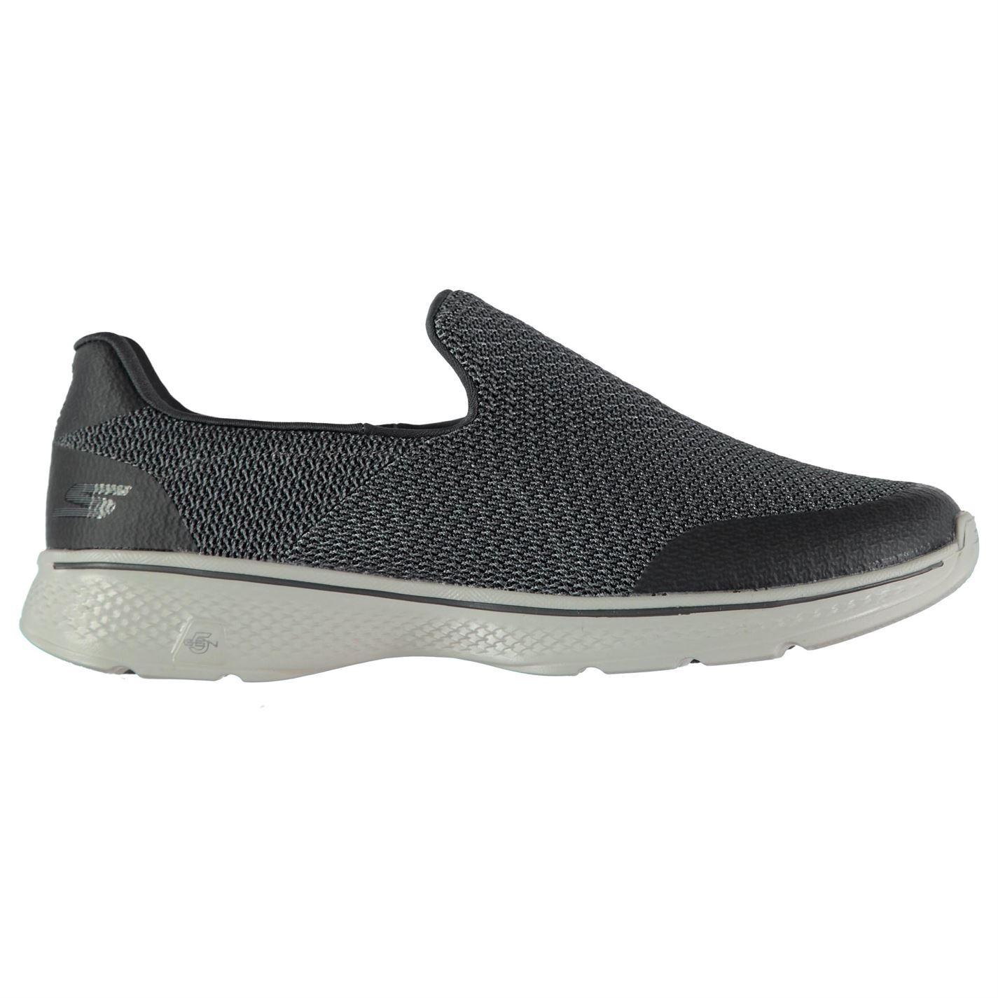 Skechers Go Walk 4 Shoes Mens Footwear Trainers Sneakers | eBay