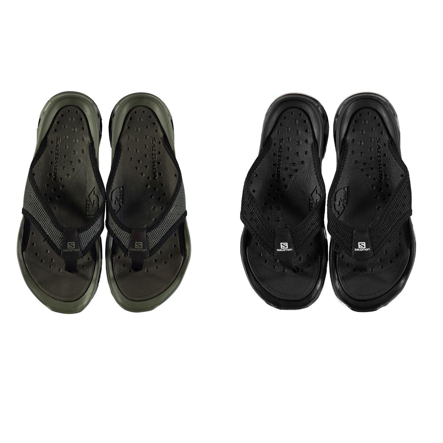 Details about Salomon RX Break Mens Sandals Outdoor Footwear Flip Flops