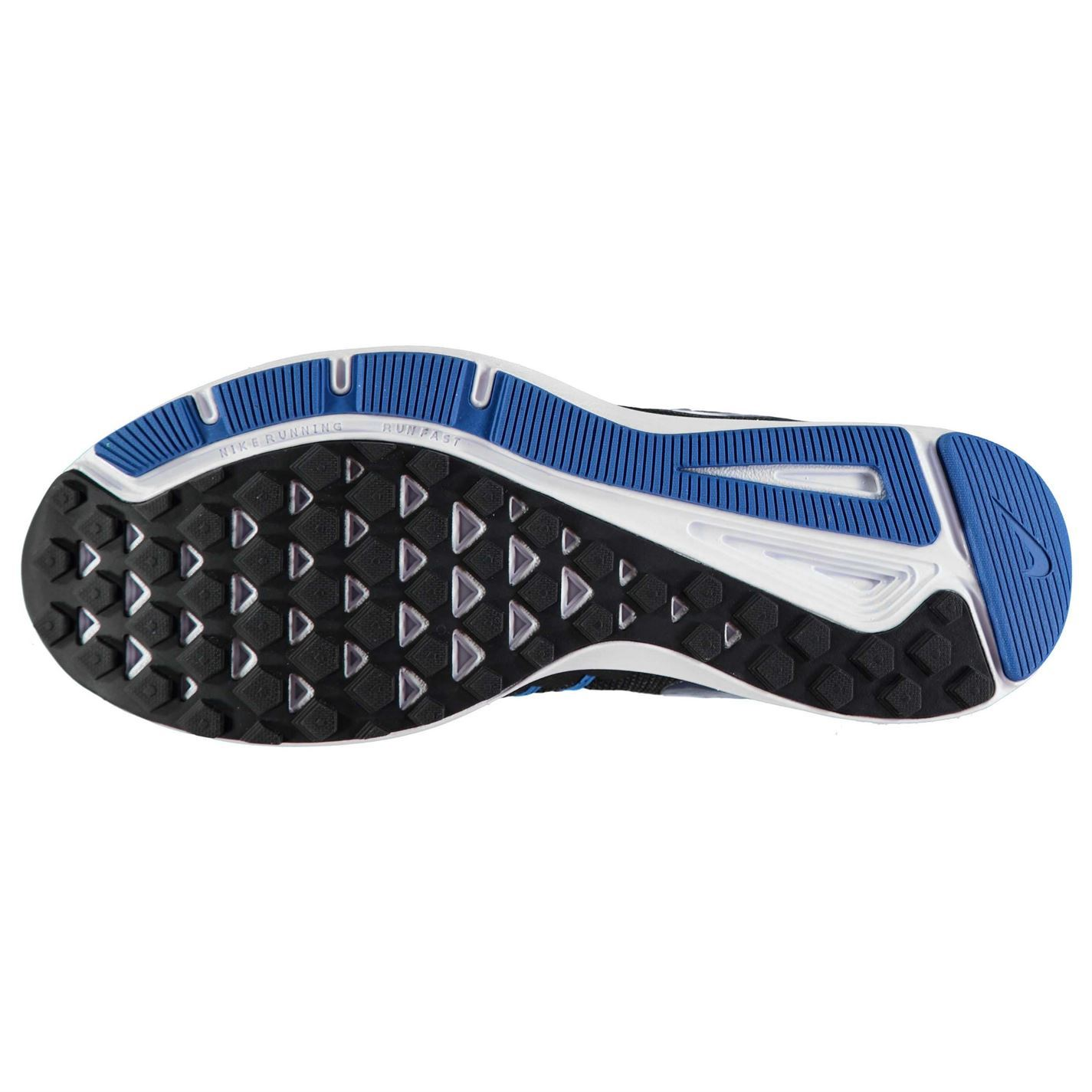 9ebf3dba8 ... Nike Run Swift Runners Running Shoes Mens Anthracite Navy Trainers  Sneakers ...