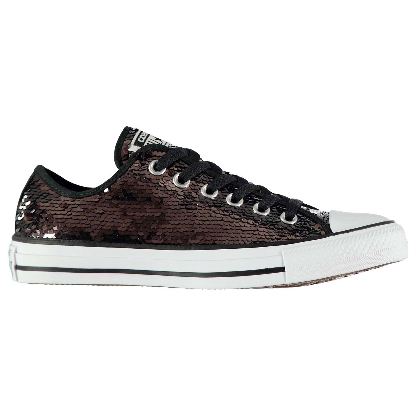 Women's Shoes Generous Converse All Star All Court Trainers Womens Athleisure Sneakers Shoes Footwear
