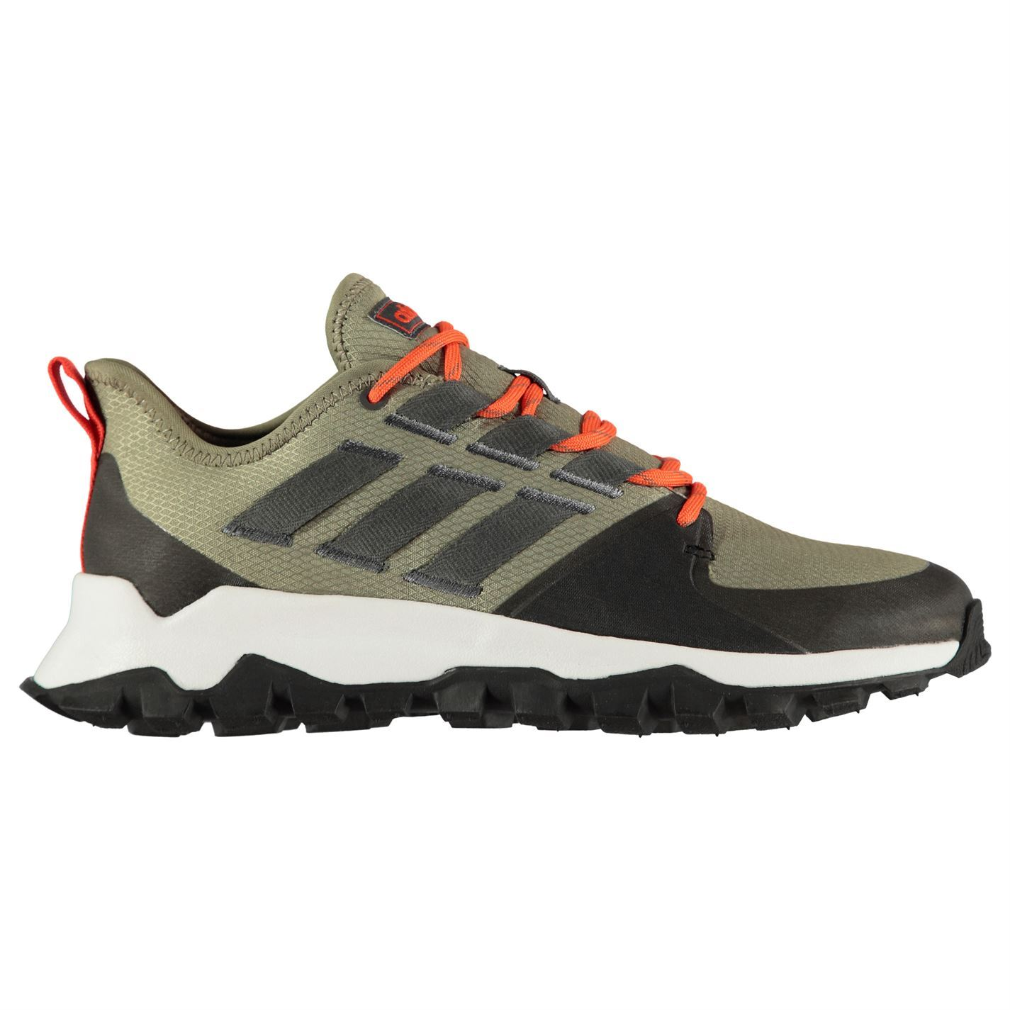 Mens Jogging Trainers Shoes Fitness Running Kanadia Adidas Trail qw1YIY