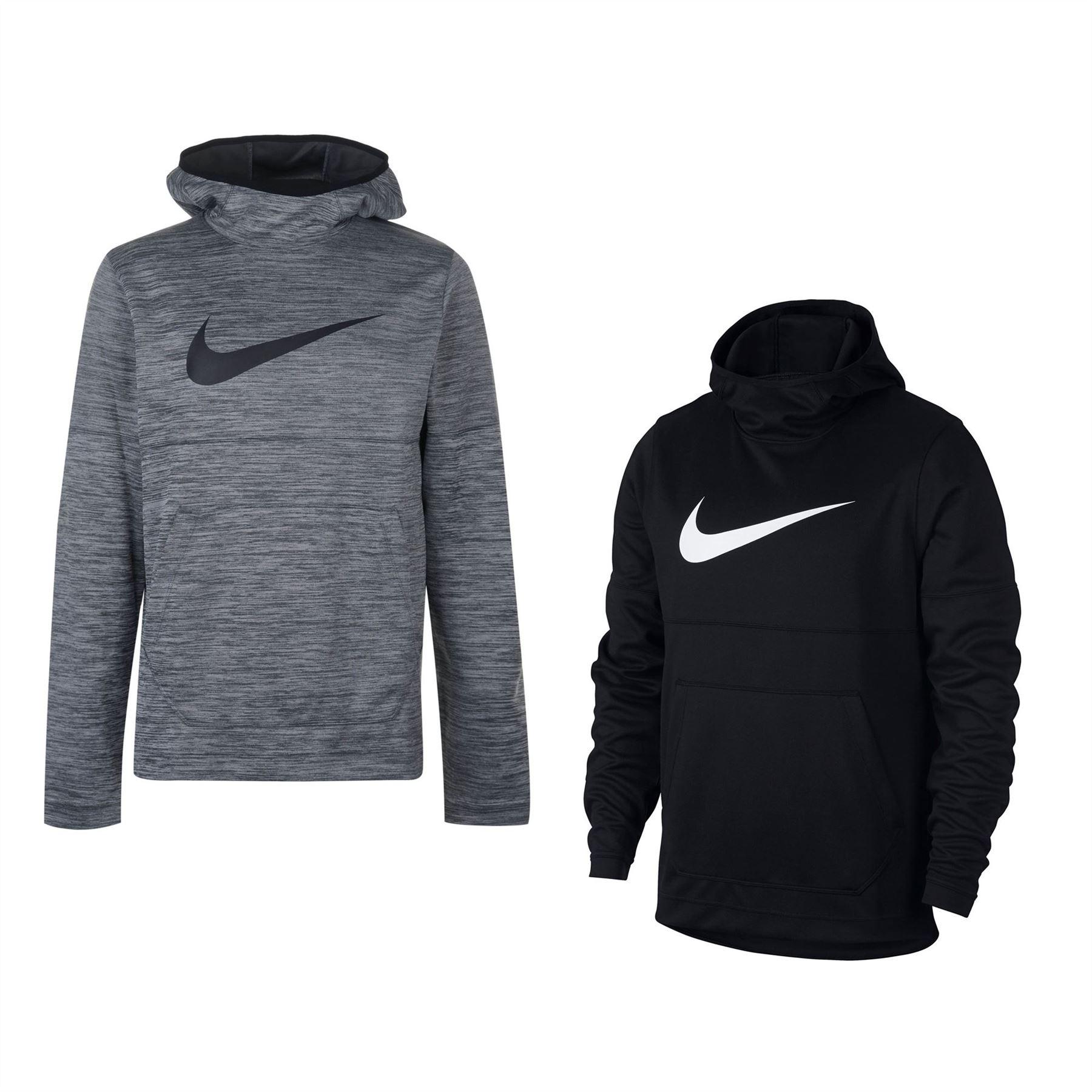 super popular 4f5d0 bb5da Details about Nike Spotlight Pullover Hoody Mens Hoodie Top Sweatshirt  Sweater