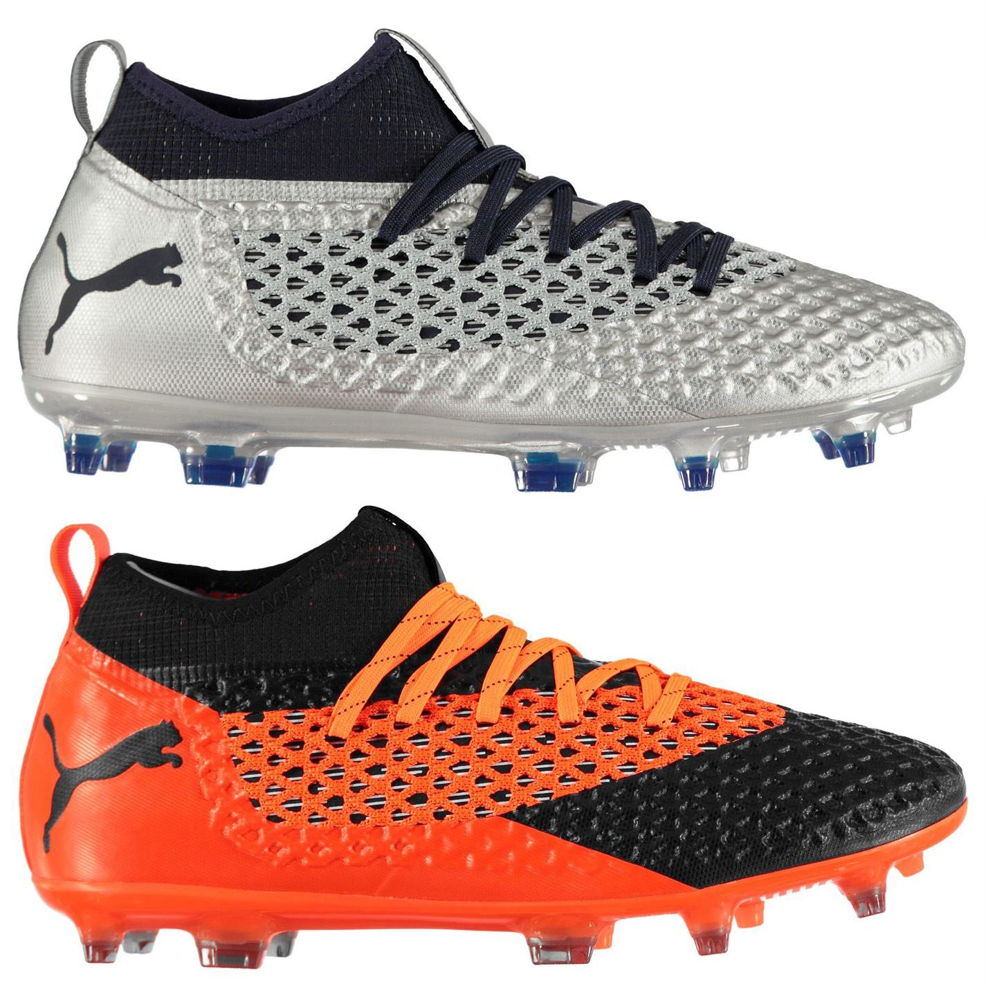 ... Puma Future 2.2 FG Firm Ground Football Boots Mens Soccer Shoes Cleats  ... cb0a8af9e