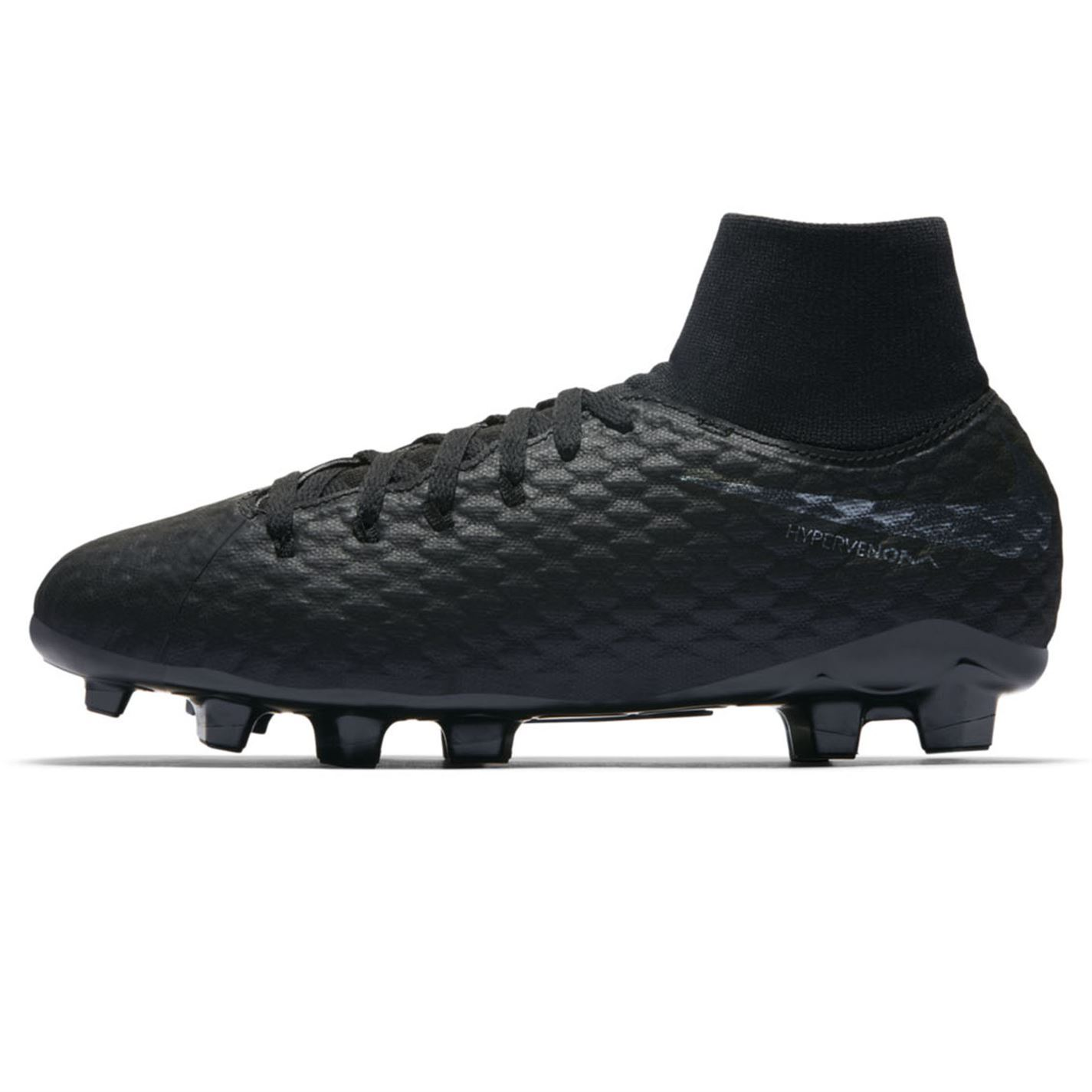 5275f233902 Nike Hypervenom Phantom Academy Firm Ground Football Boots Juniors ...