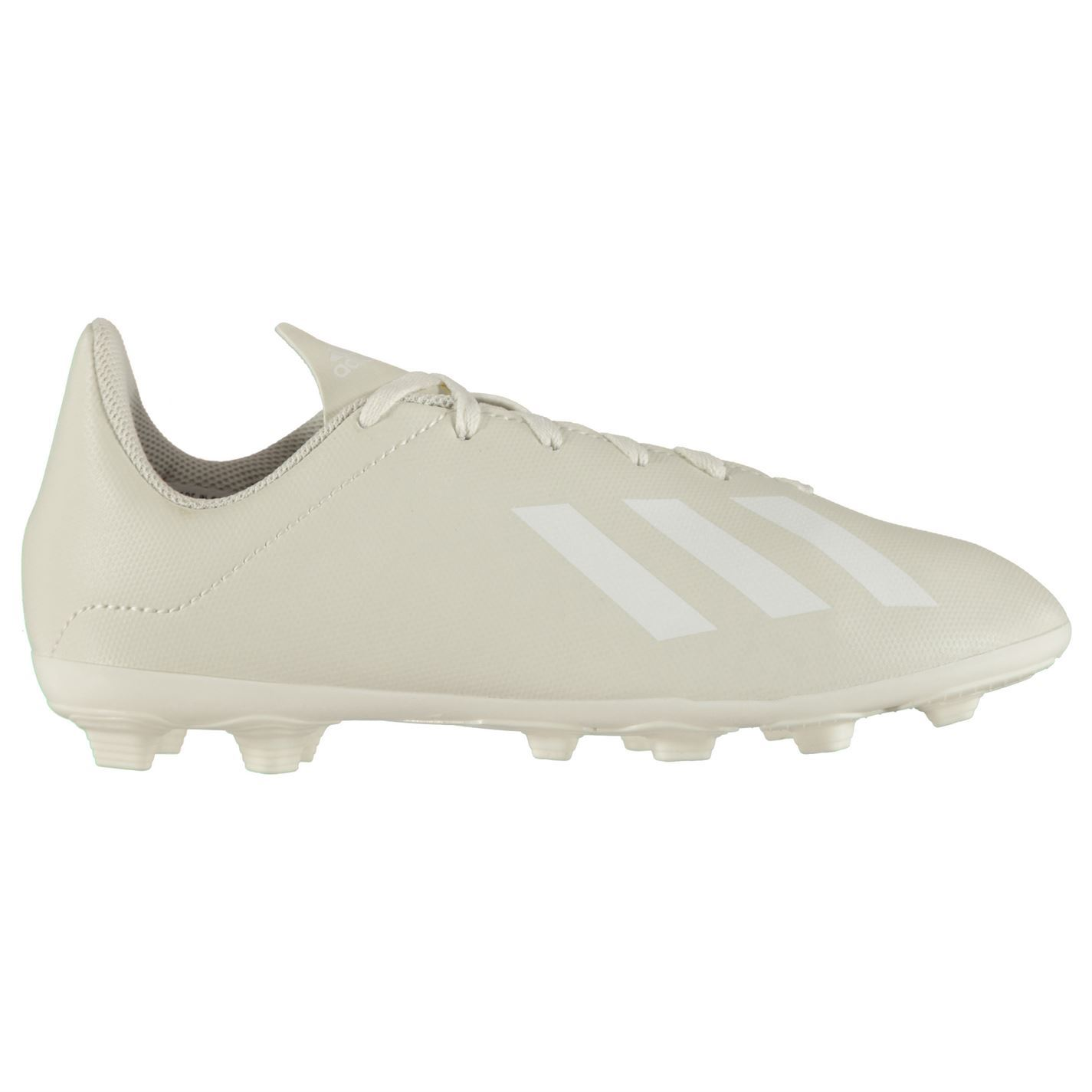 reputable site ab638 4eeef ... adidas X 18.4 FG Firm Ground Football Boots Childs Soccer Shoes Cleats