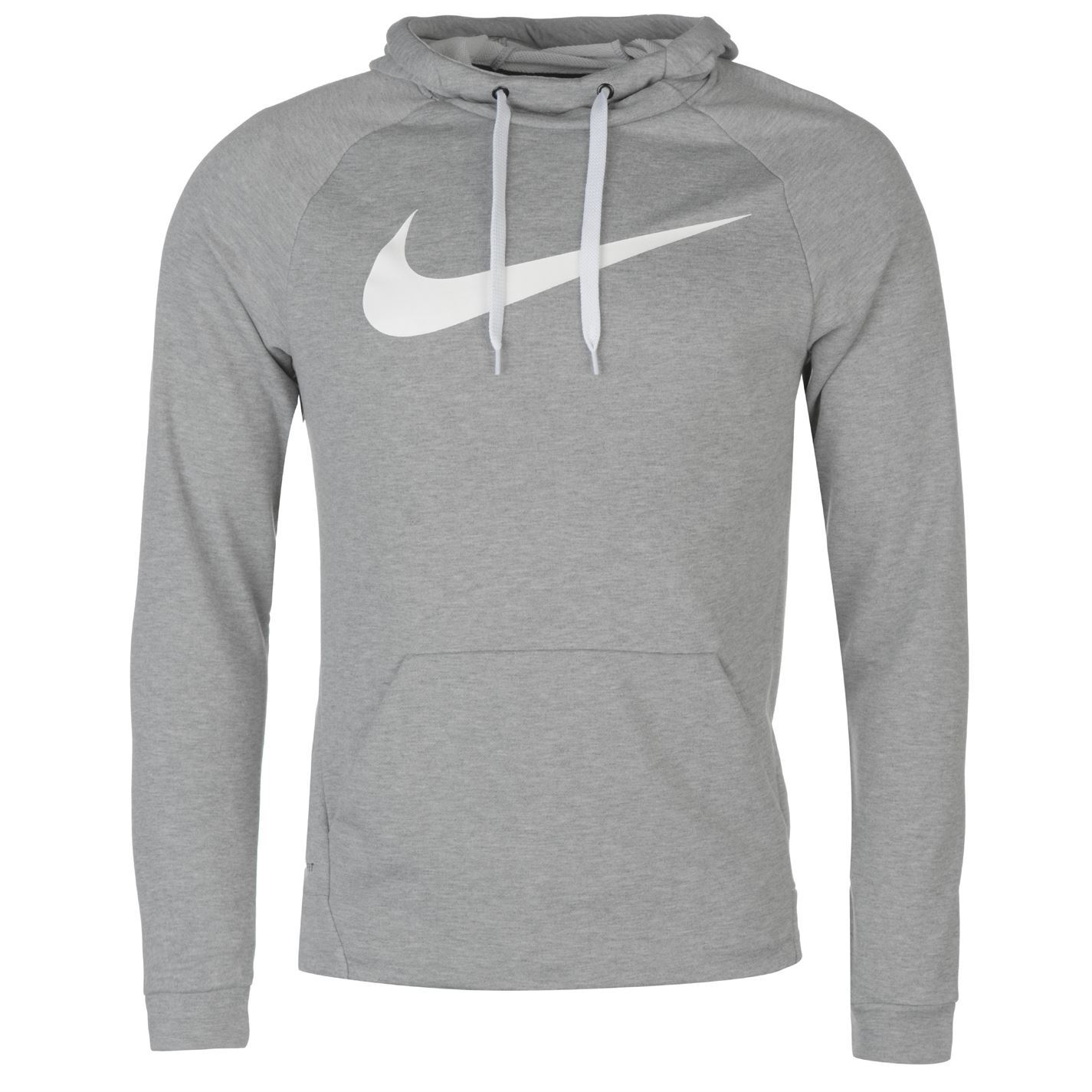 Nike-Dri-Fit-Swoosh-Pullover-Hoody-Mens-OTH-Hoodie-Sweatshirt-Sweater-Hooded-Top thumbnail 14