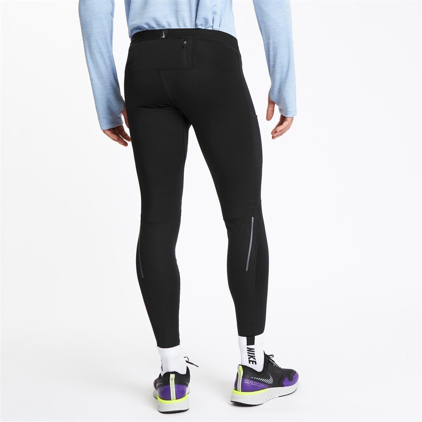 NEVICA Homme Vail Sous-Vêtement Pantalon de ski Compression Armure Thermal Peaux
