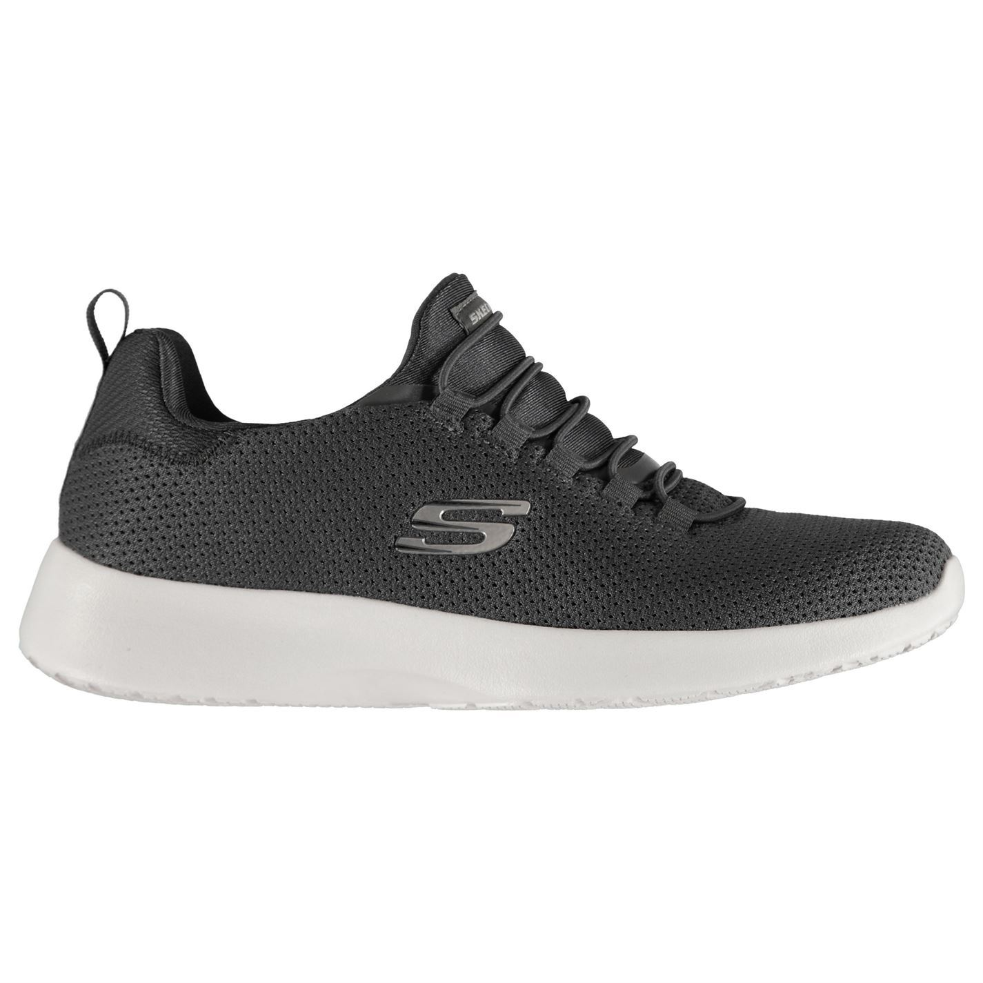 Details about Skechers Dynamight Trainers Mens Athleisure Footwear Shoes Sneakers