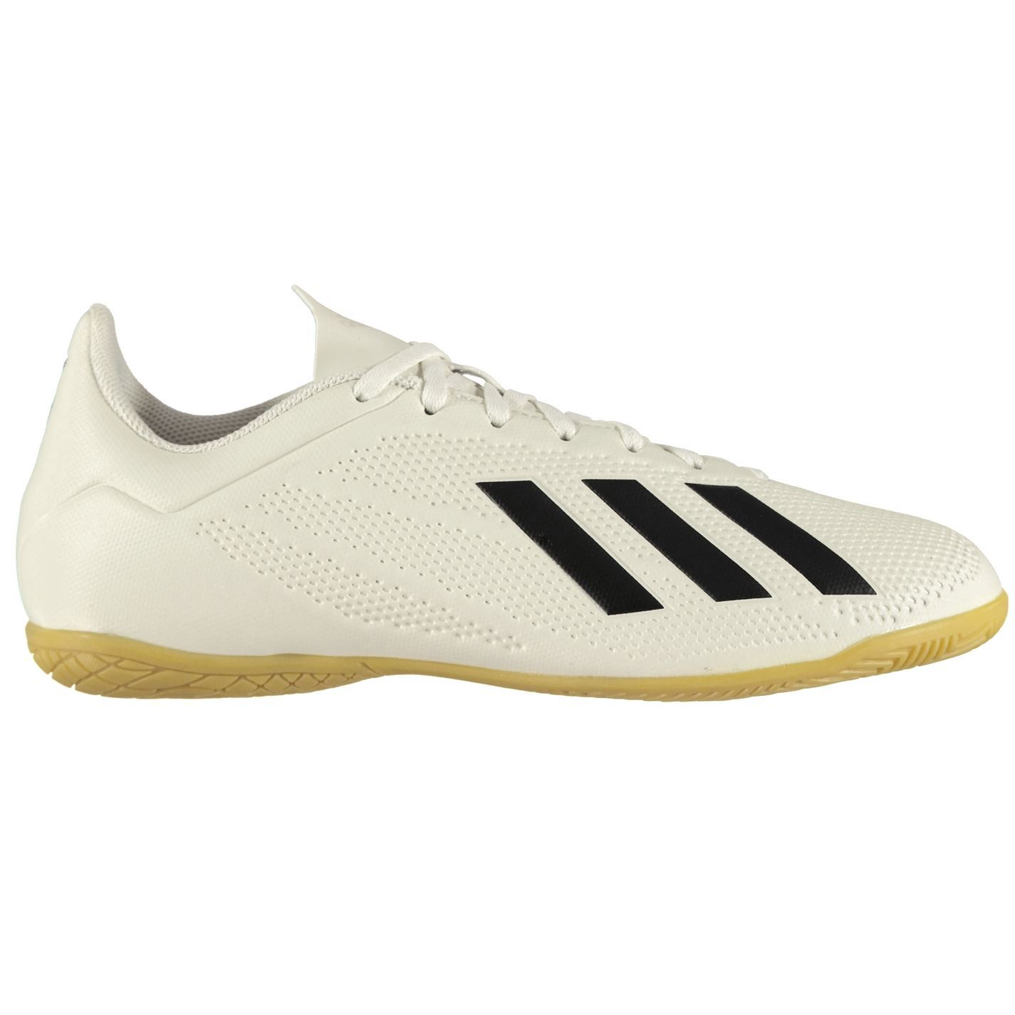 wholesale dealer b15a7 6f13e ... adidas X Tango 18.4 Indoor Football Trainers Mens Soccer Futsal Shoes  Sneakers