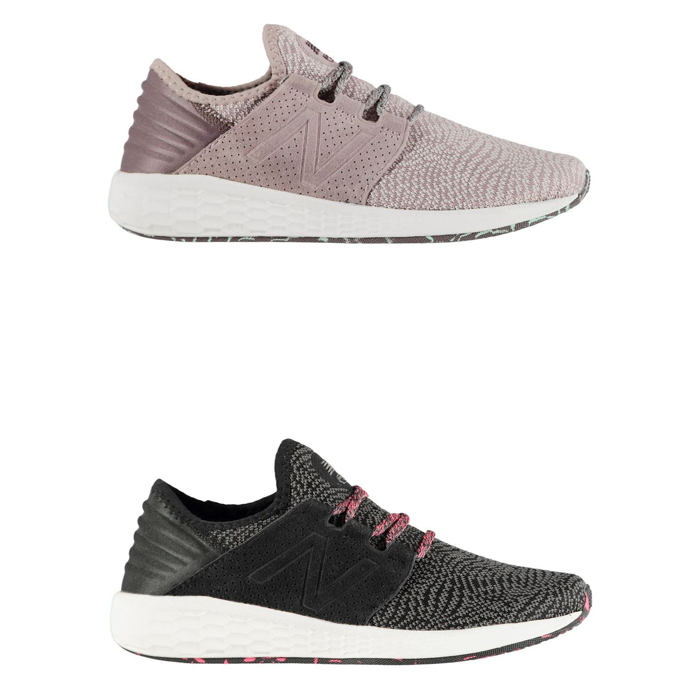 new balance fresh foam cruz womens