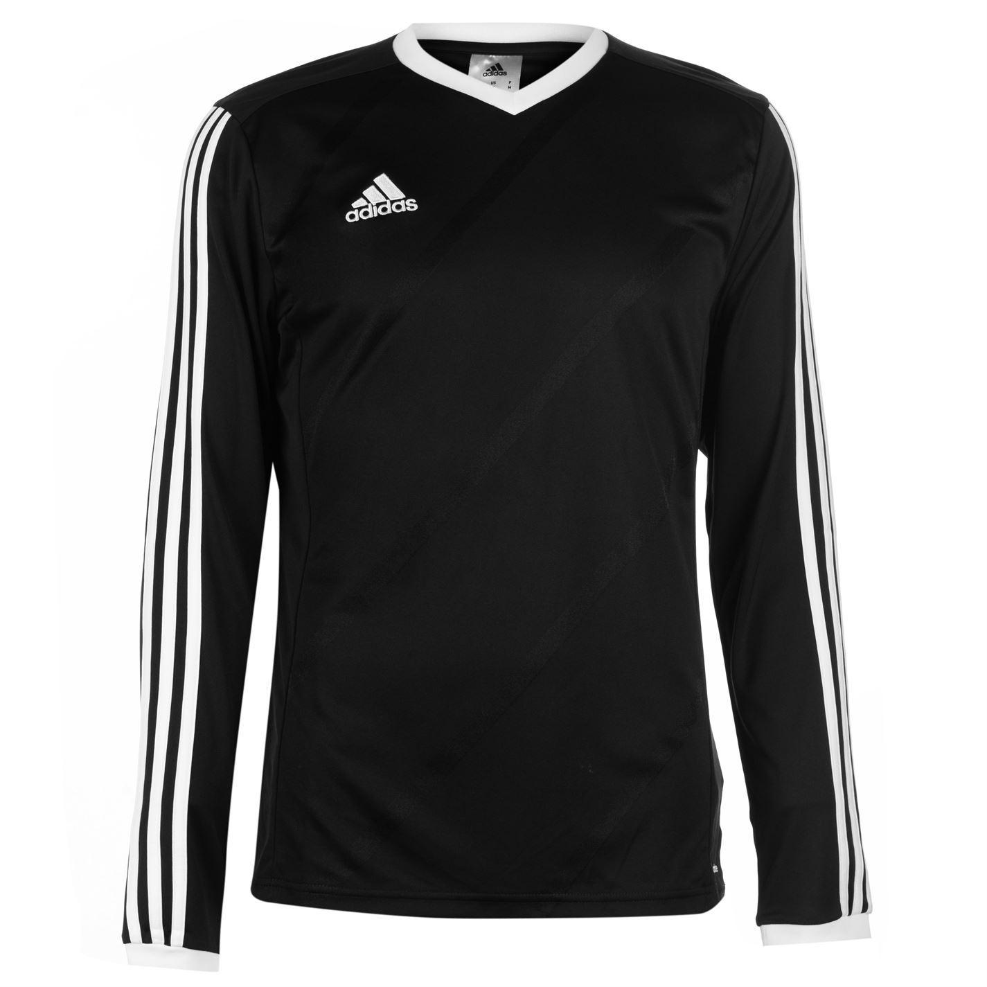 adidas long sleeve jersey tee f24de6