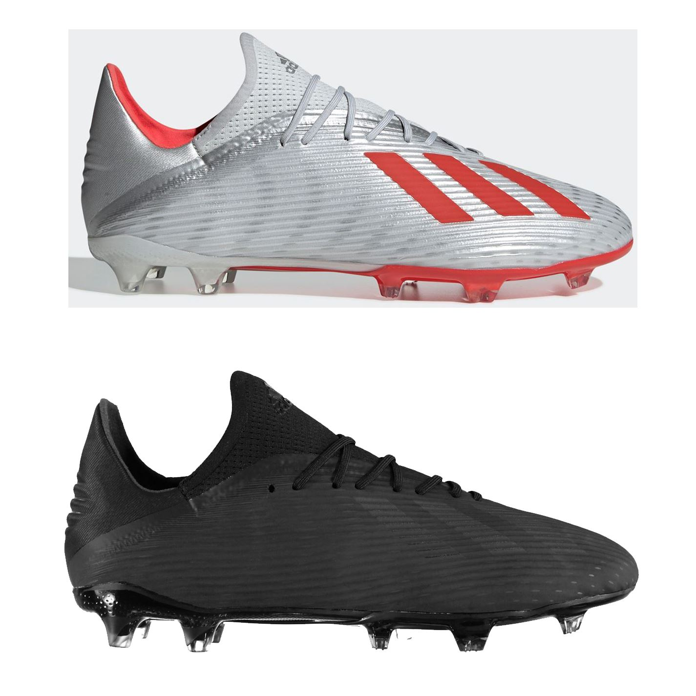 Details about adidas X 19.2 Firm Ground FG Football Boots Mens Soccer  Cleats Shoes Footwear