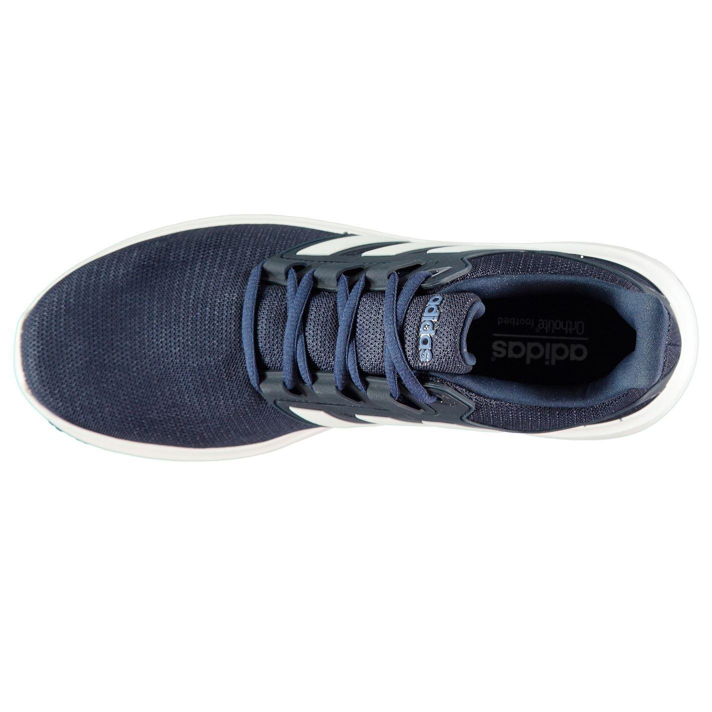 buy online a0048 41dba ... Adidas energía nube 2 zapatillas hombres azul marino blanco Fitness  Trainers zapatillas